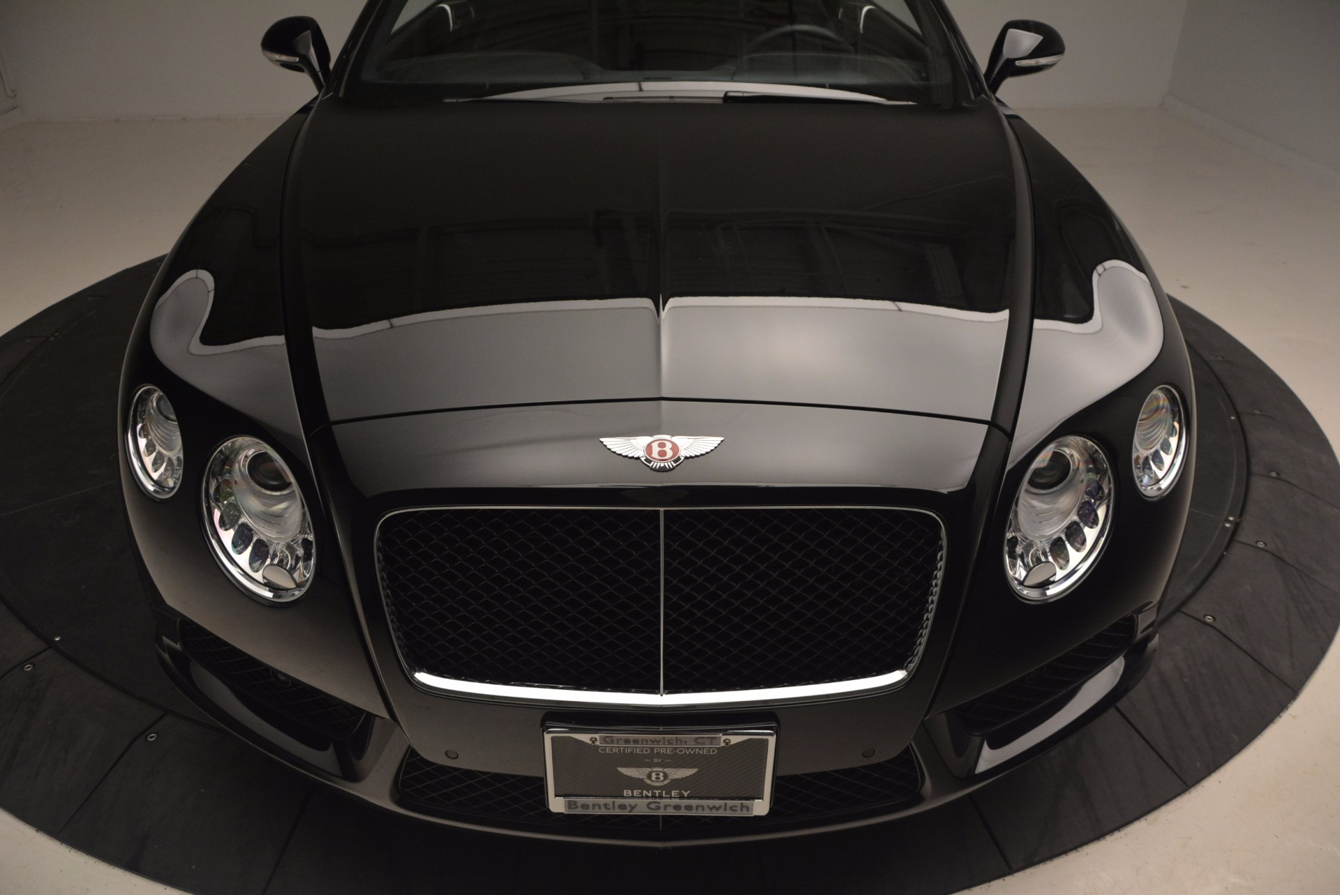 Used 2013 Bentley Continental GT V8 For Sale In Greenwich, CT 1291_p13