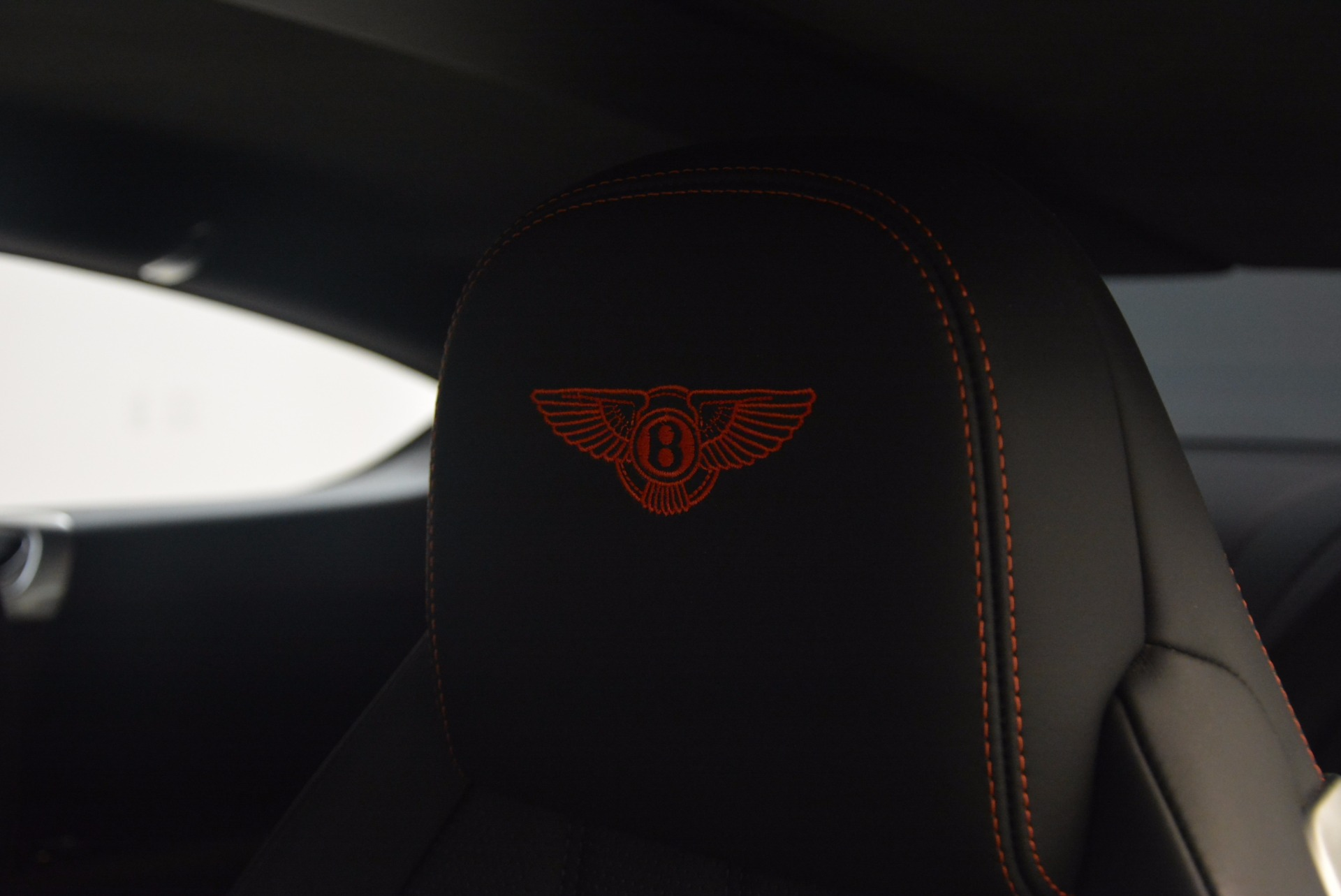 Used 2013 Bentley Continental GT V8 For Sale In Greenwich, CT 1291_p25