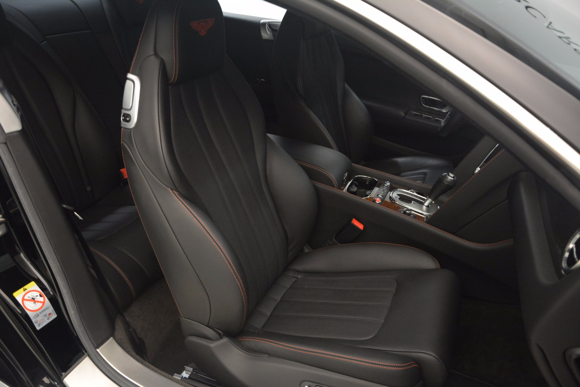Used 2013 Bentley Continental GT V8 For Sale In Greenwich, CT 1291_p32