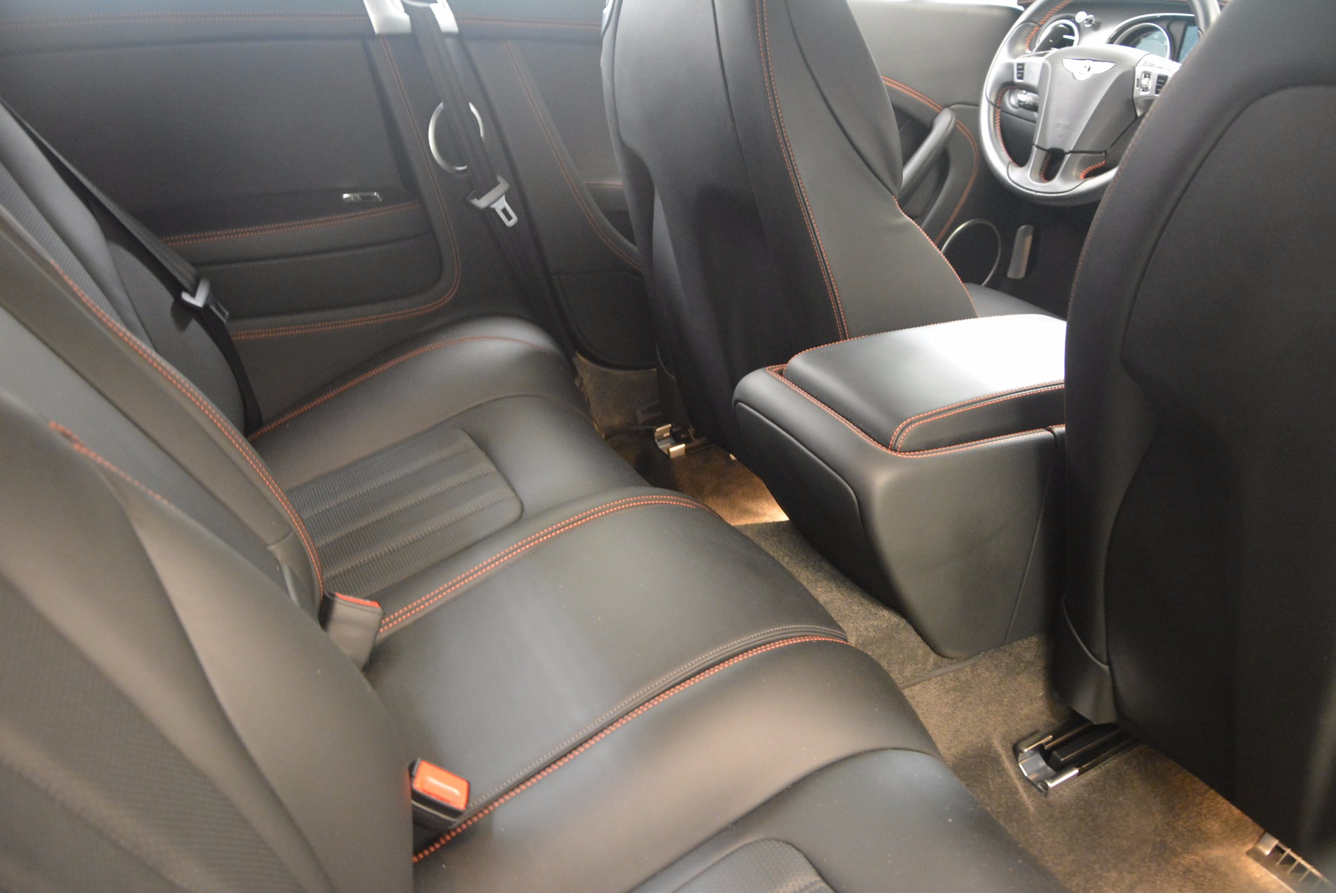 Used 2013 Bentley Continental GT V8 For Sale In Greenwich, CT 1291_p35