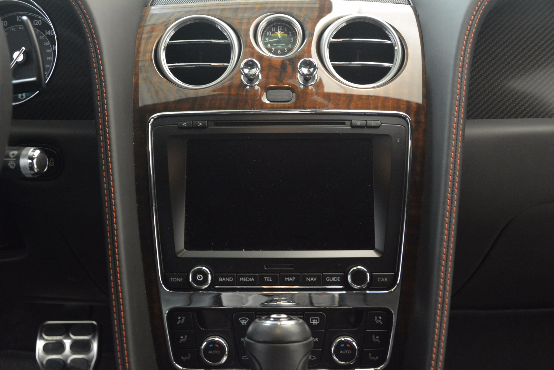 Used 2013 Bentley Continental GT V8 For Sale In Greenwich, CT 1291_p37