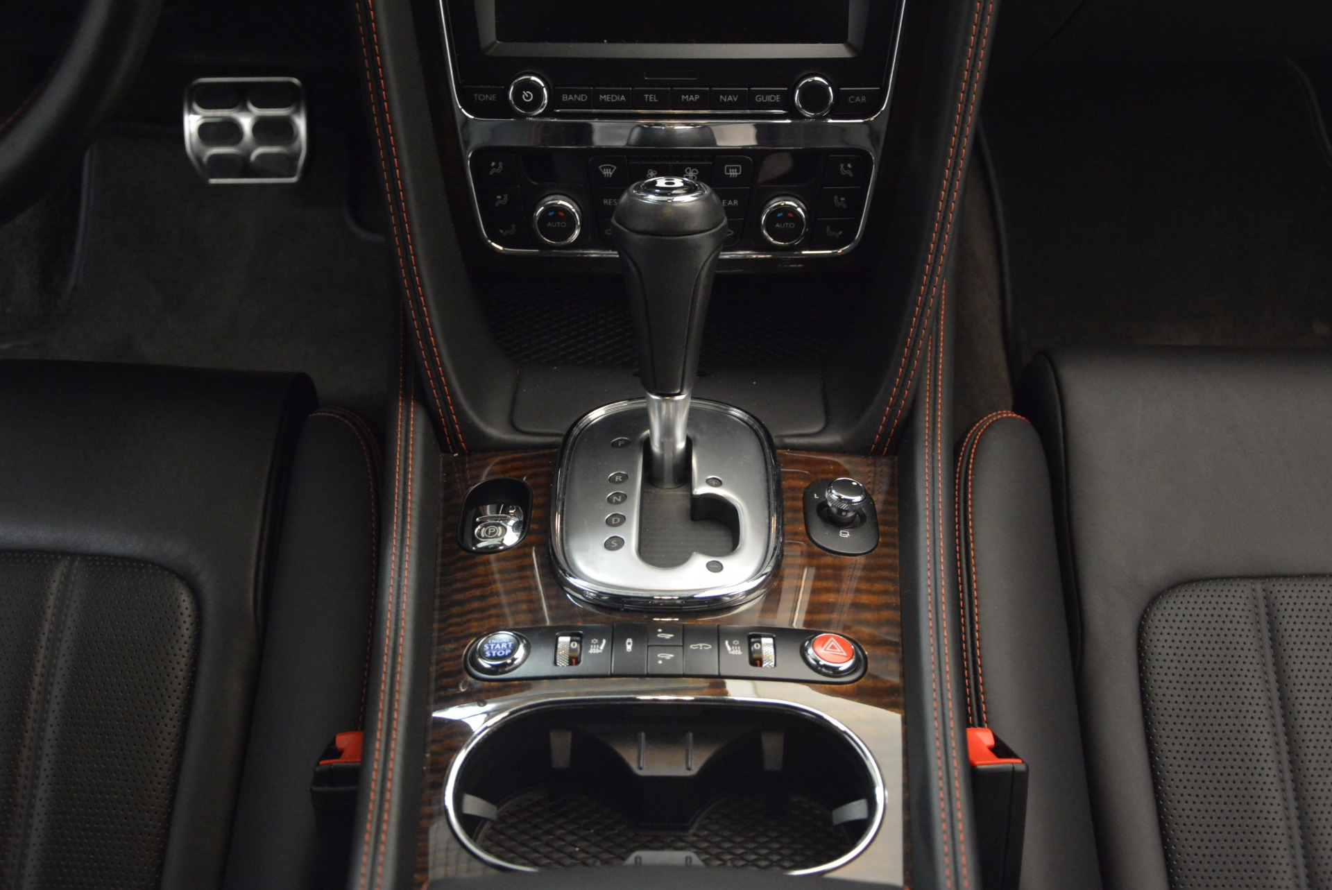 Used 2013 Bentley Continental GT V8 For Sale In Greenwich, CT 1291_p38