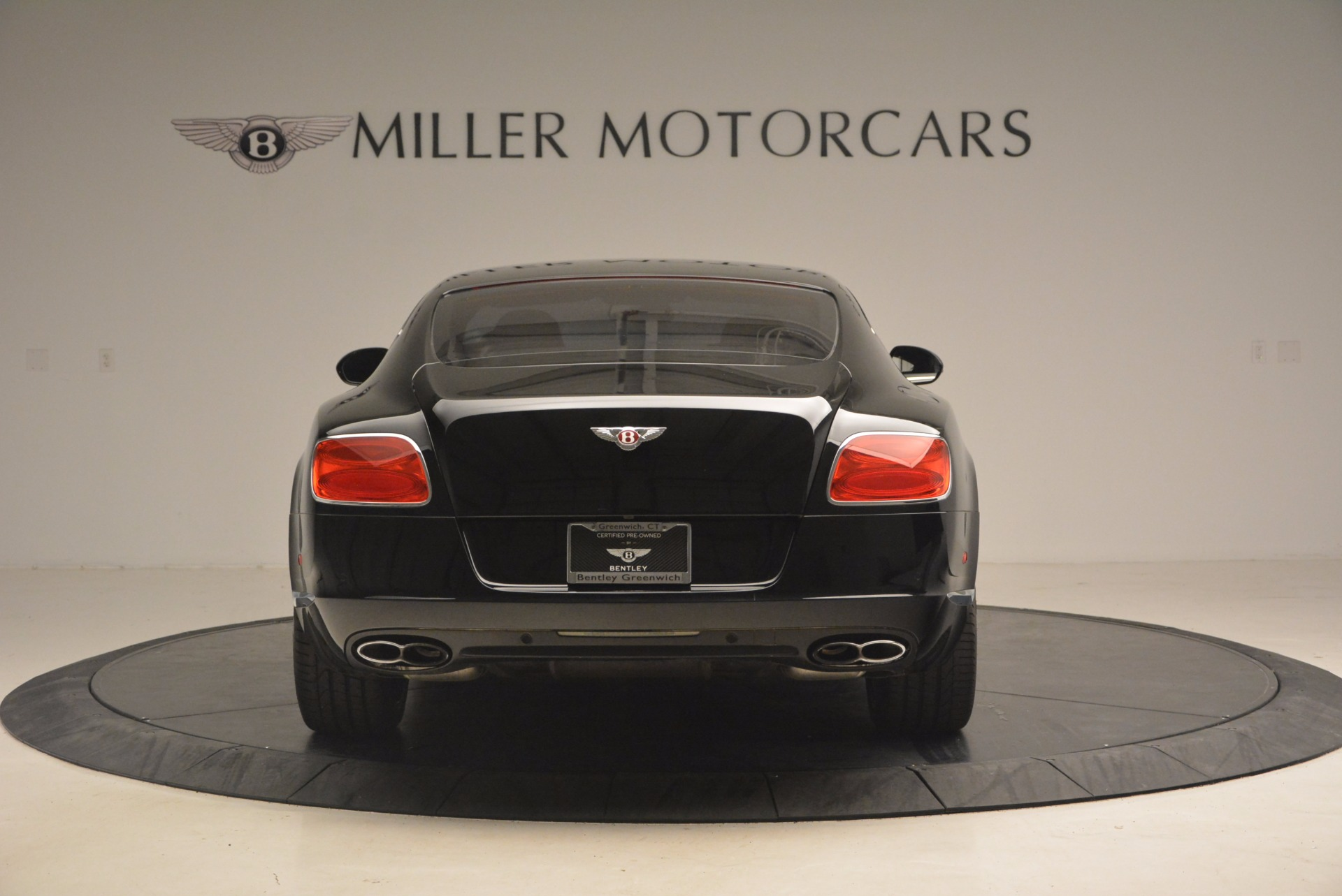 Used 2013 Bentley Continental GT V8 For Sale In Greenwich, CT 1291_p6