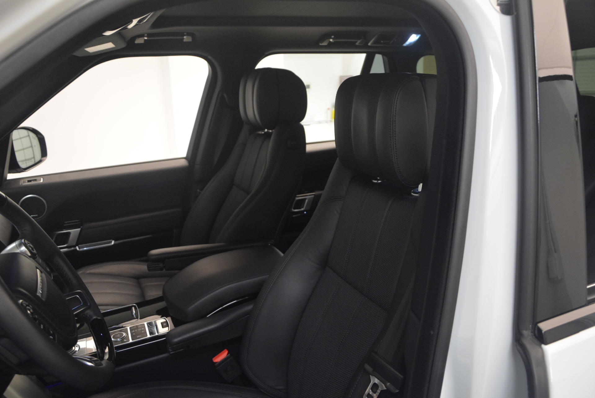 Used 2015 Land Rover Range Rover Supercharged For Sale In Greenwich, CT 1292_p19