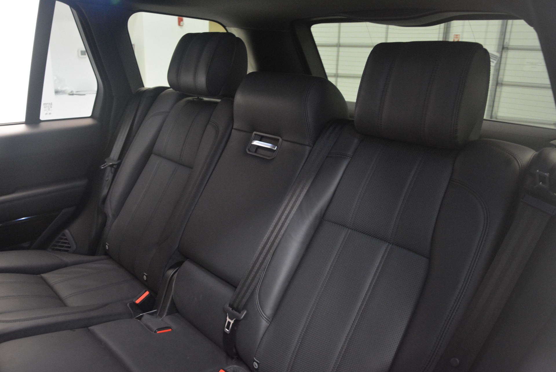 Used 2015 Land Rover Range Rover Supercharged For Sale In Greenwich, CT 1292_p25