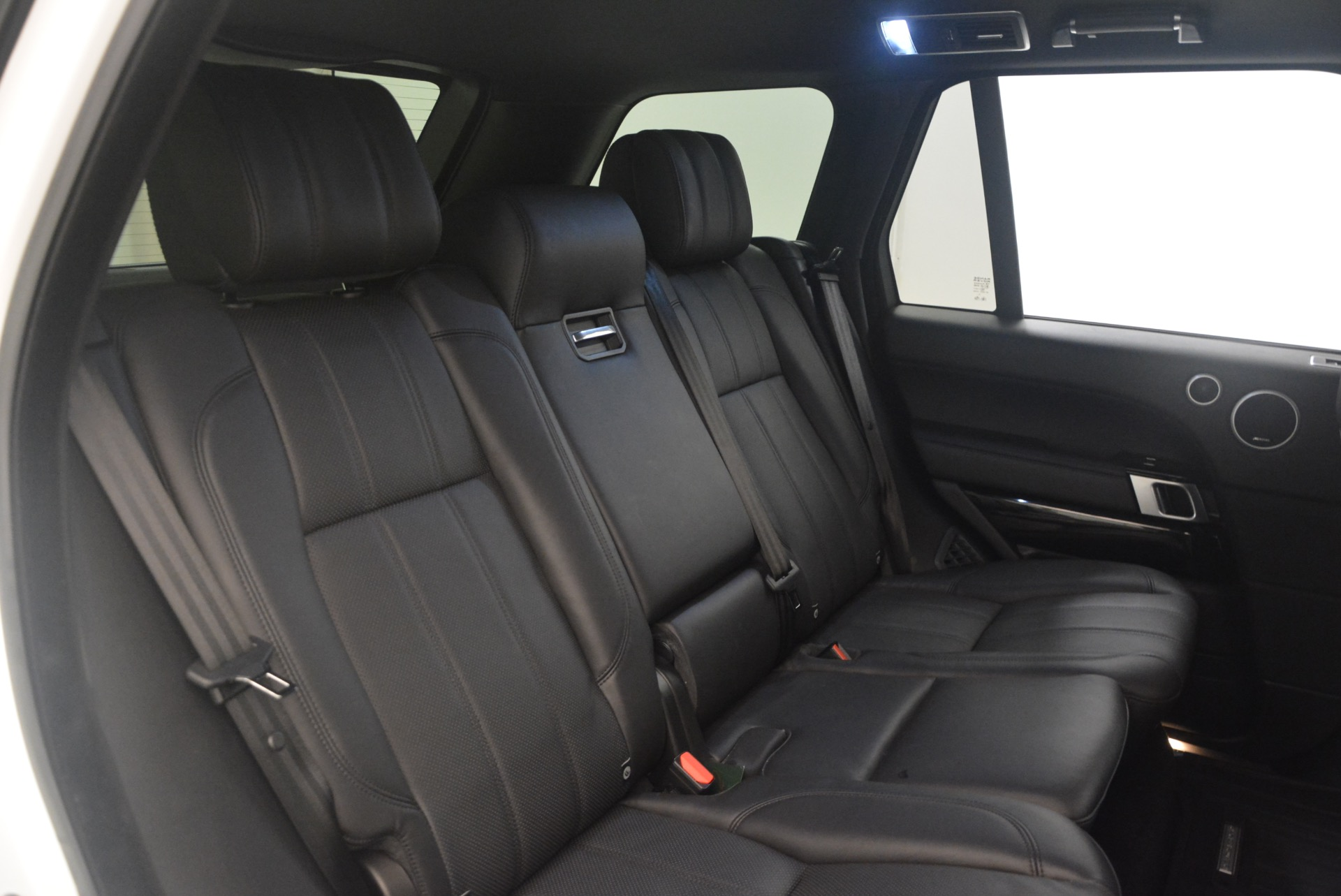 Used 2015 Land Rover Range Rover Supercharged For Sale In Greenwich, CT 1292_p36