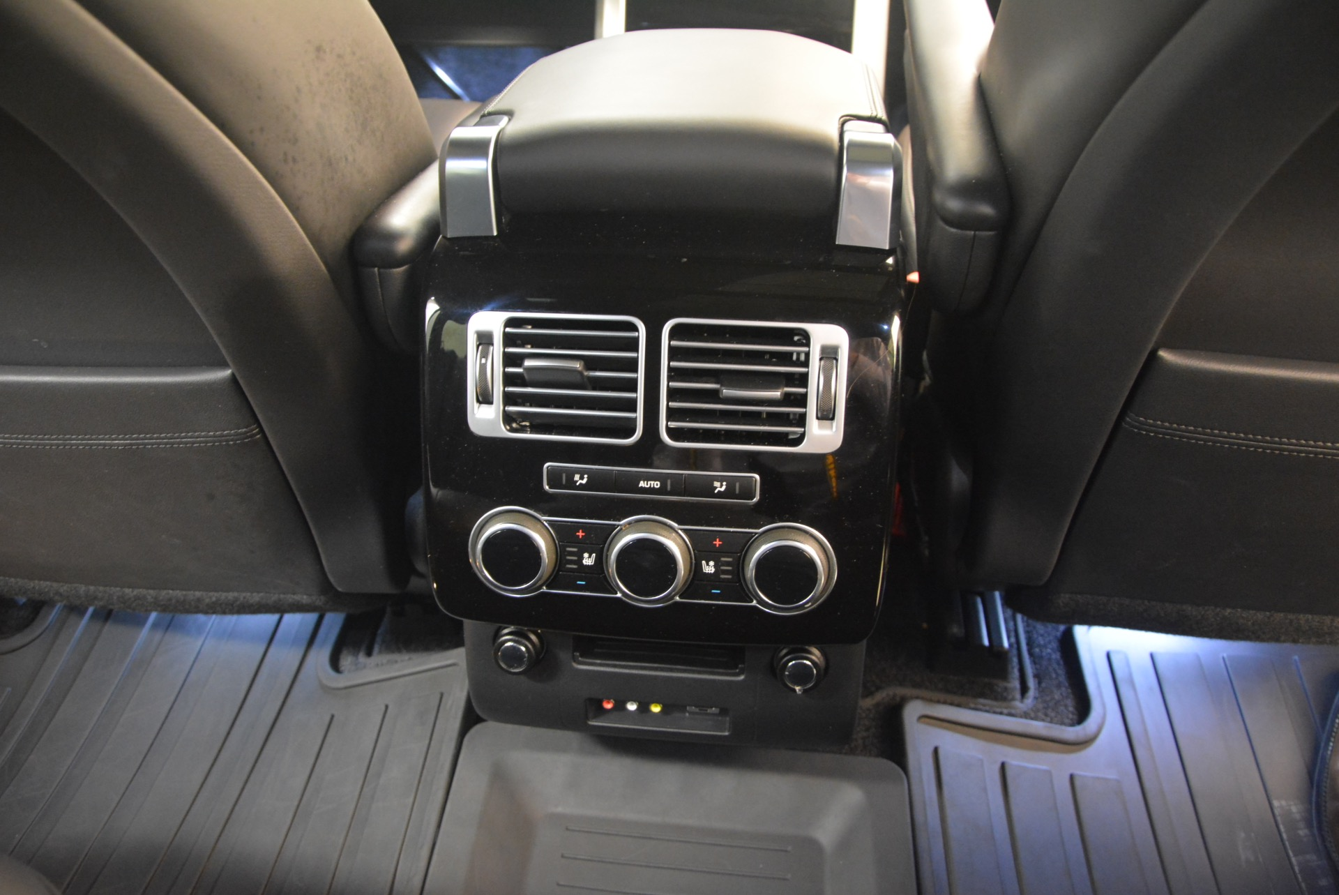 Used 2015 Land Rover Range Rover Supercharged For Sale In Greenwich, CT 1292_p37