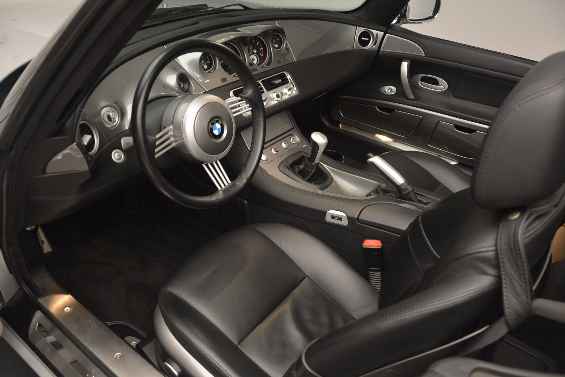 Used 2001 BMW Z8  For Sale In Greenwich, CT 1293_p30