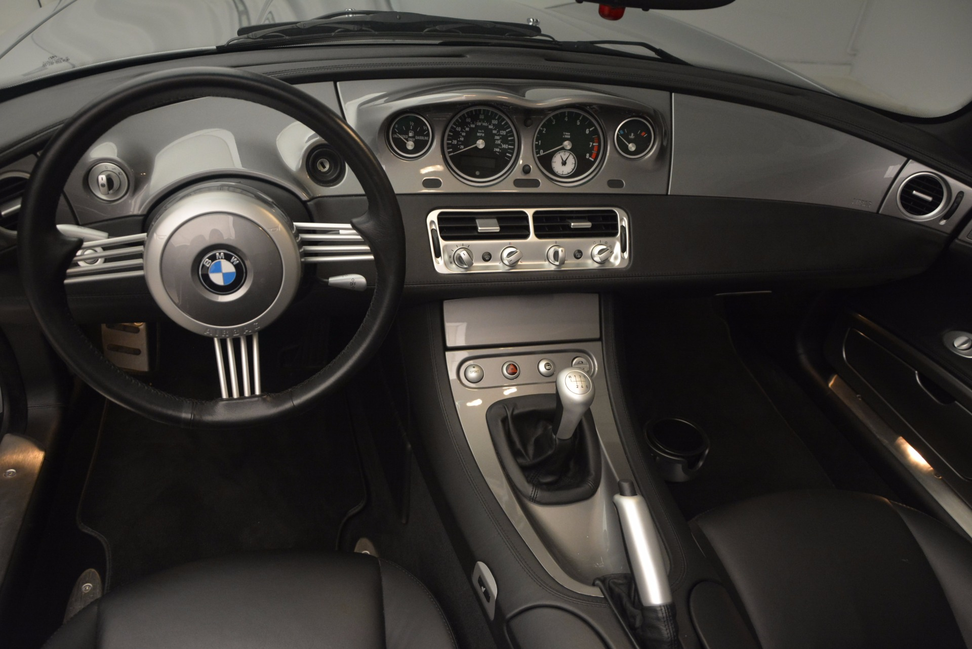 Used 2001 BMW Z8  For Sale In Greenwich, CT 1293_p33