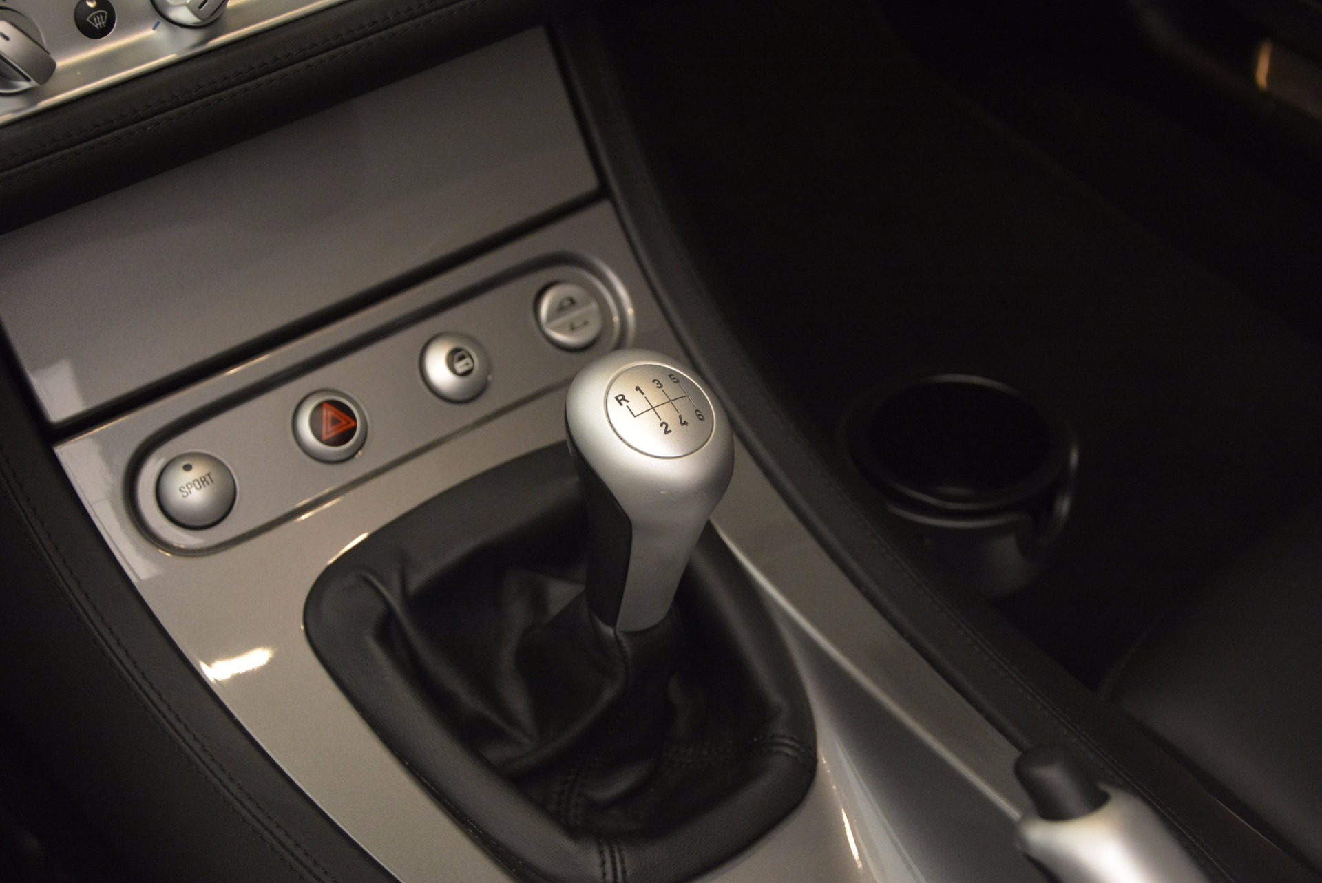 Used 2001 BMW Z8  For Sale In Greenwich, CT 1293_p36