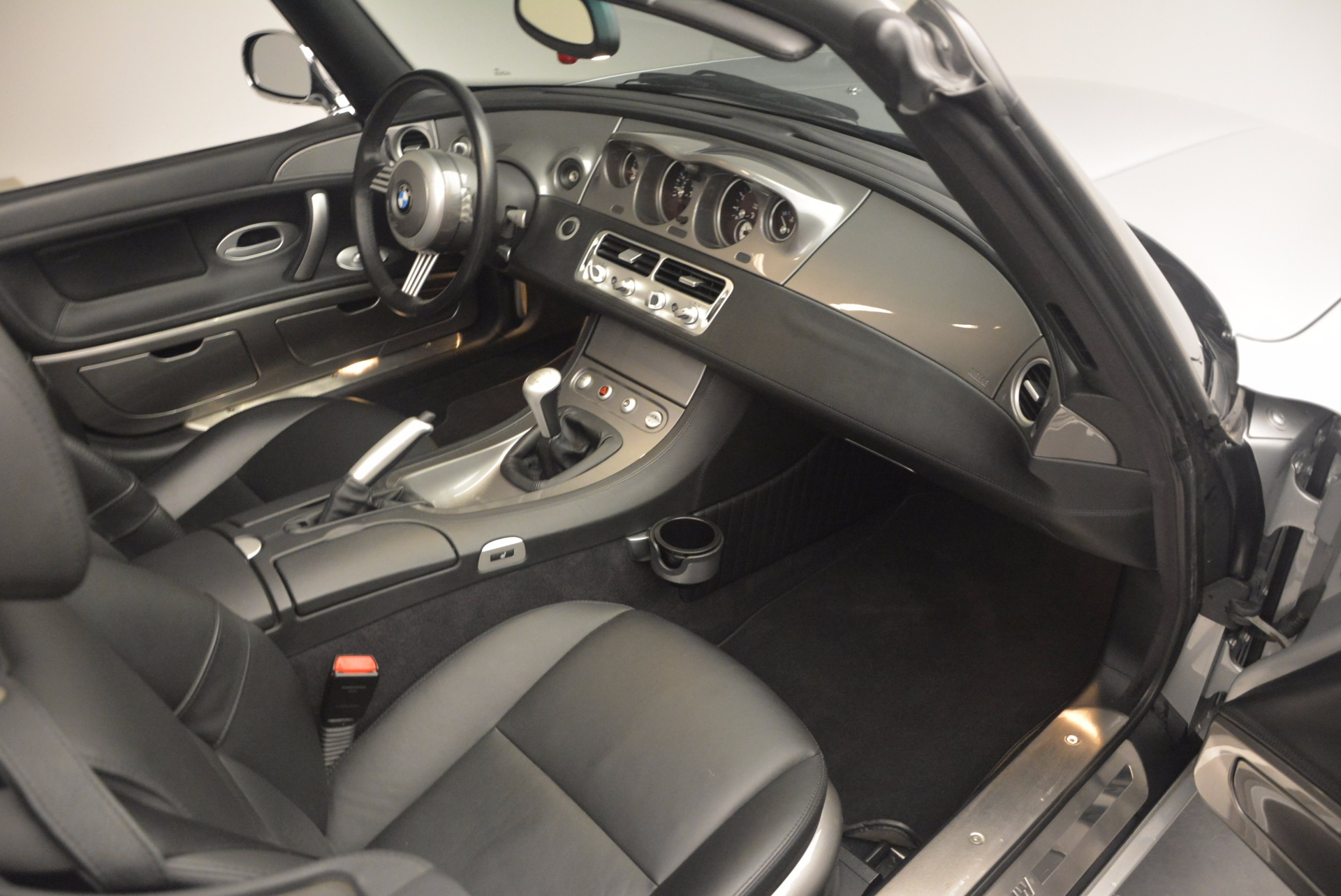 Used 2001 BMW Z8  For Sale In Greenwich, CT 1293_p41