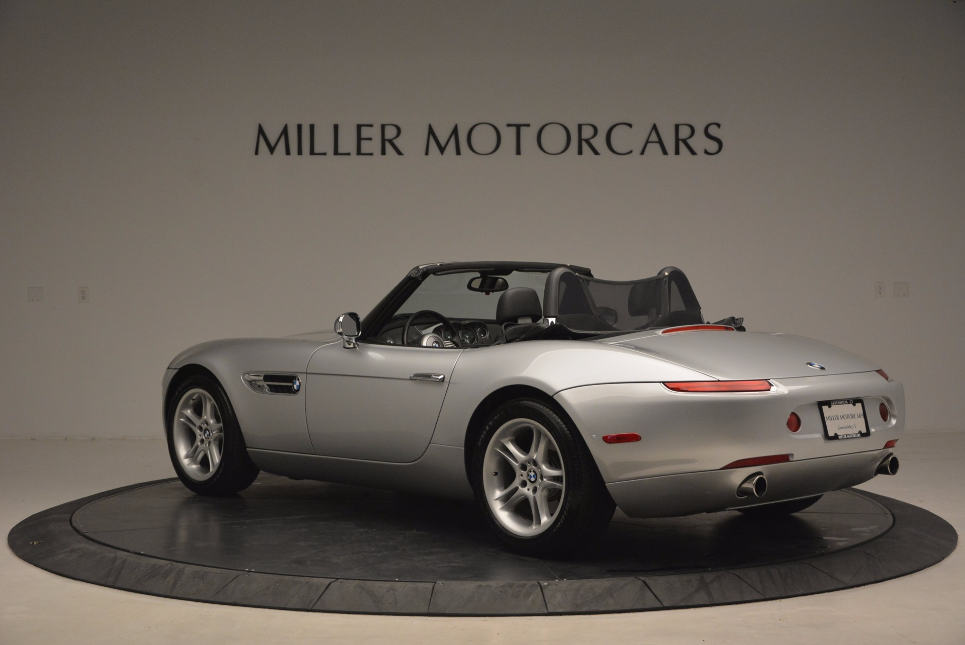 Used 2001 BMW Z8  For Sale In Greenwich, CT 1293_p5