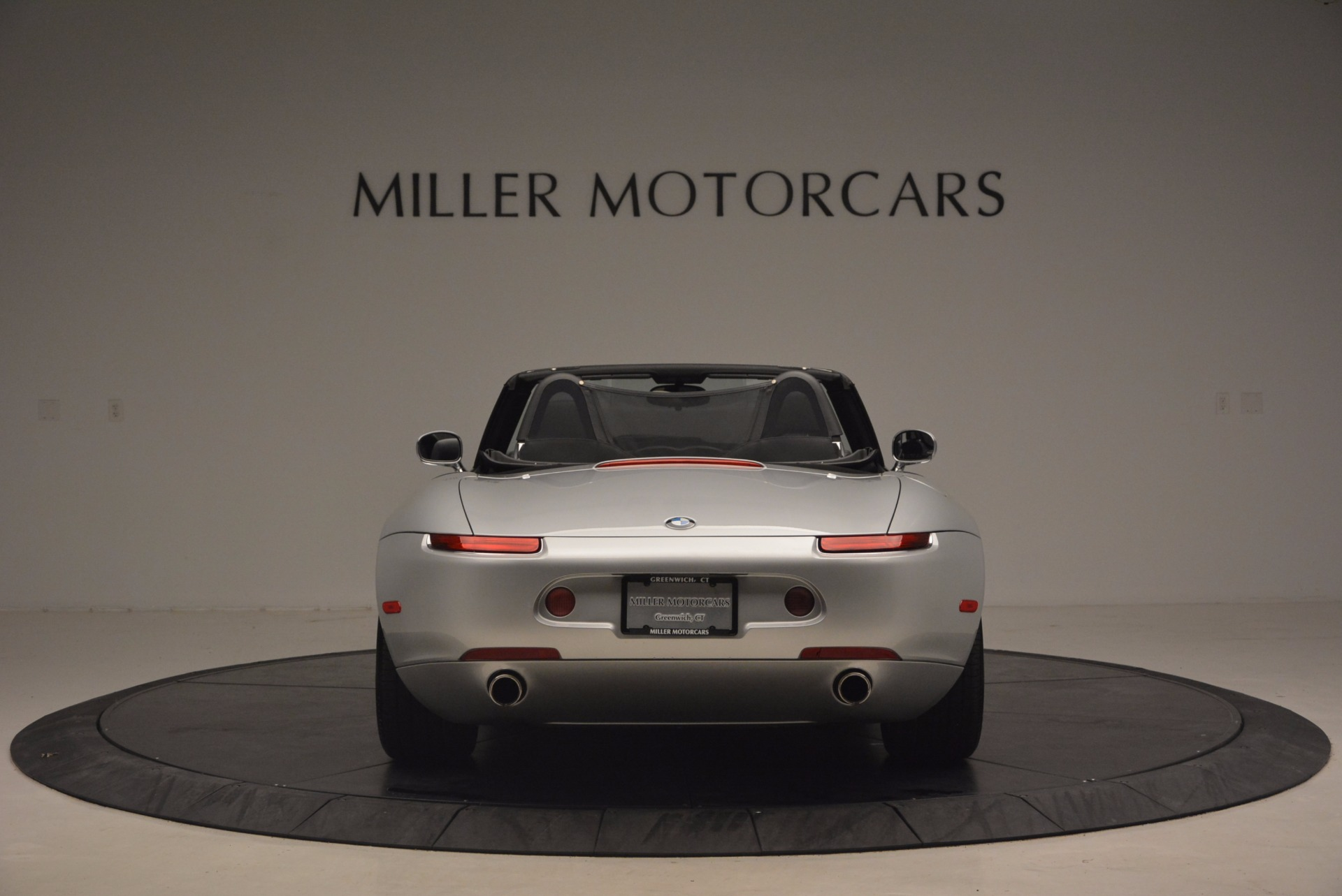 Used 2001 BMW Z8  For Sale In Greenwich, CT 1293_p6