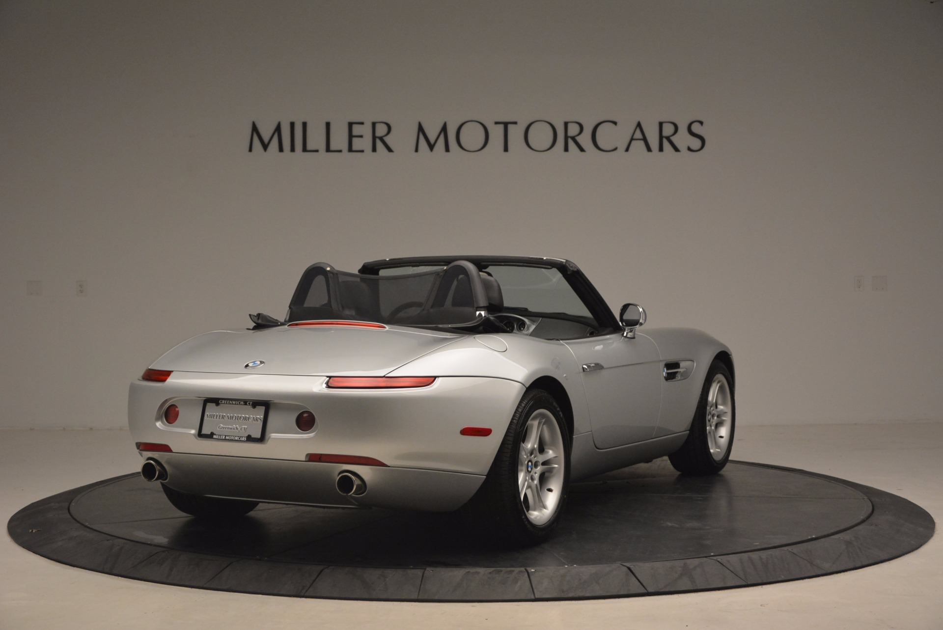 Used 2001 BMW Z8  For Sale In Greenwich, CT 1293_p7