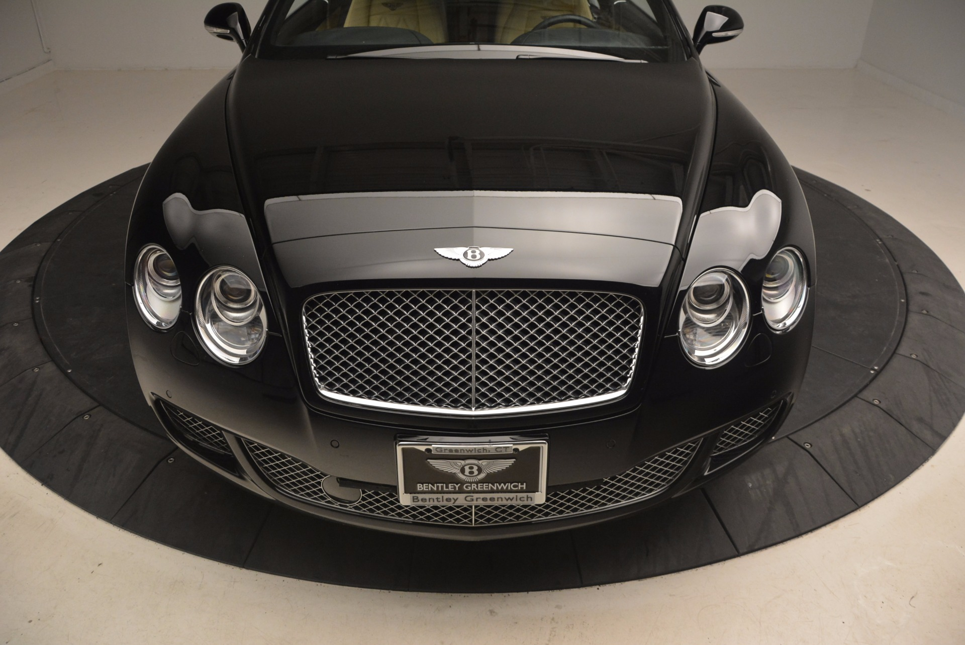 Used 2010 Bentley Continental GT Speed For Sale In Greenwich, CT 1294_p13
