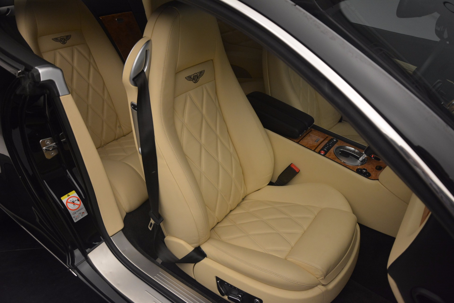 Used 2010 Bentley Continental GT Speed For Sale In Greenwich, CT 1294_p32