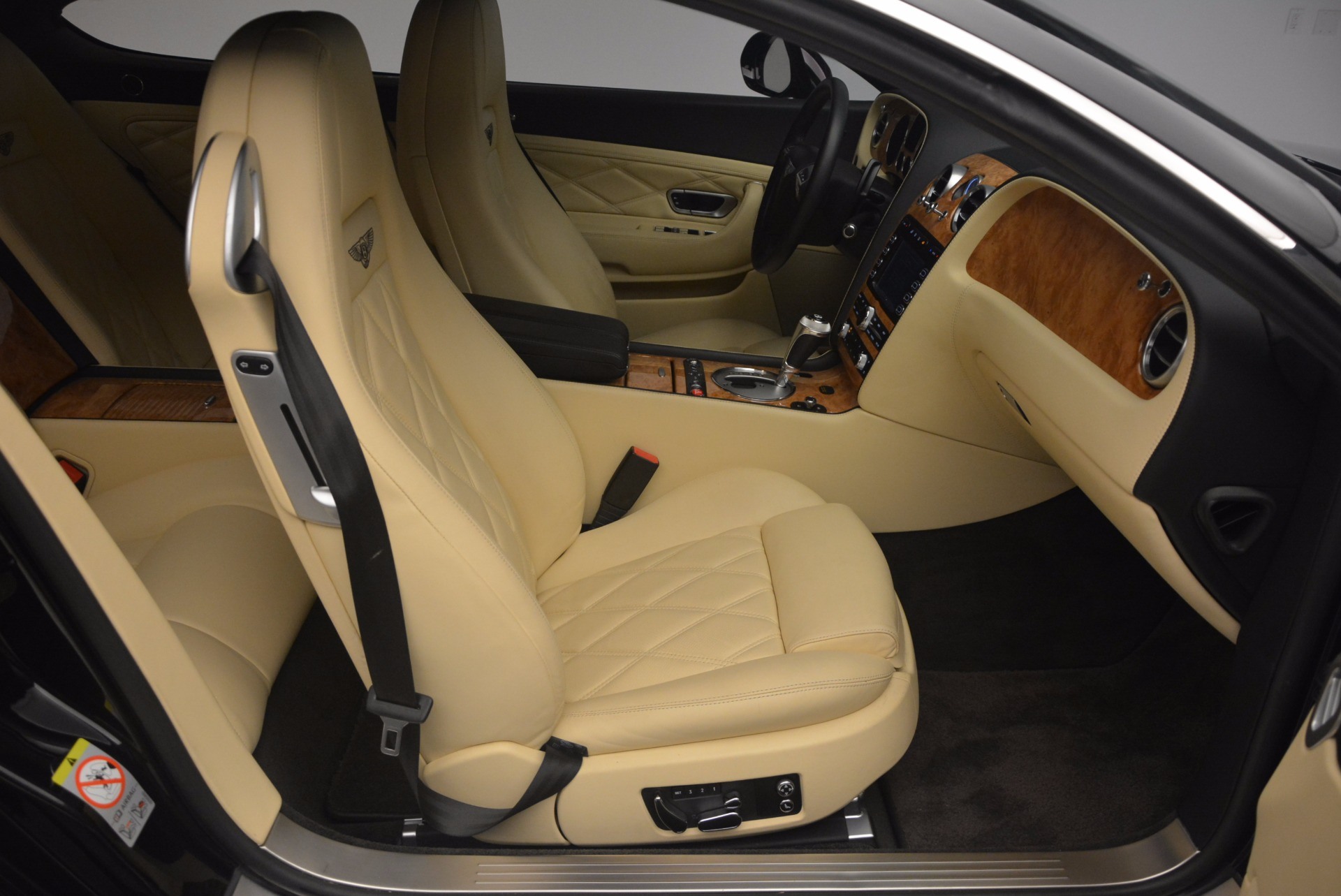 Used 2010 Bentley Continental GT Speed For Sale In Greenwich, CT 1294_p33