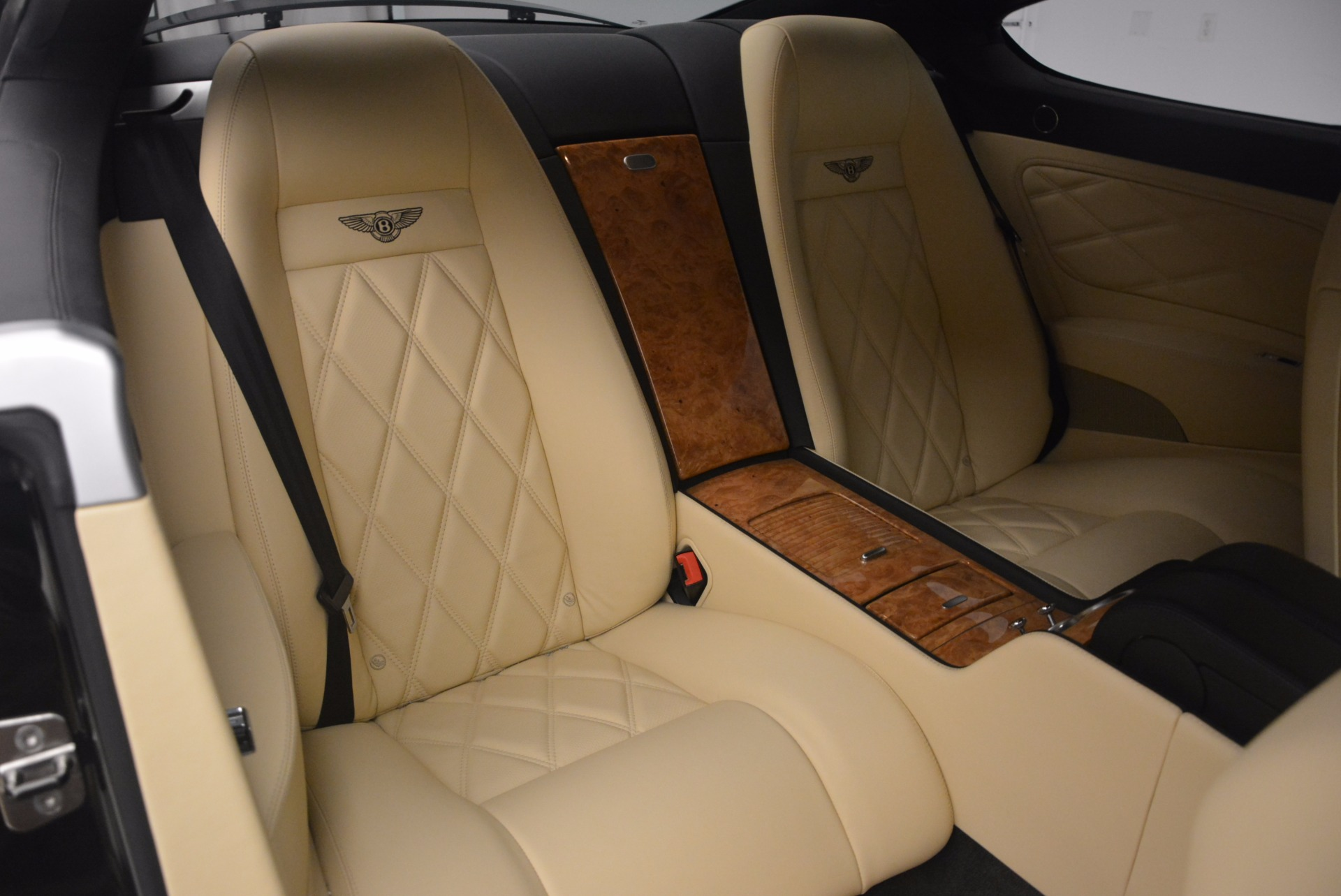 Used 2010 Bentley Continental GT Speed For Sale In Greenwich, CT 1294_p37