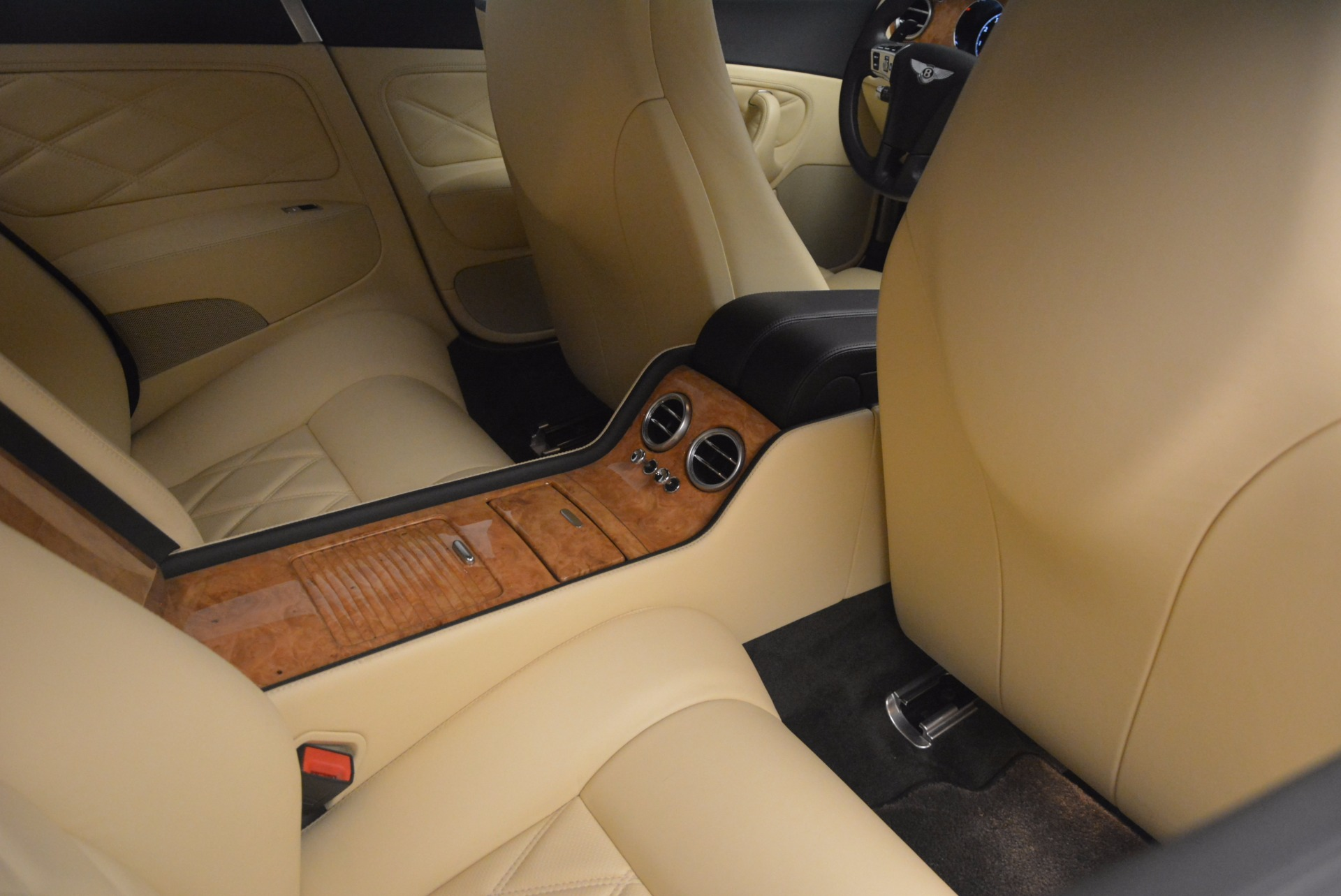 Used 2010 Bentley Continental GT Speed For Sale In Greenwich, CT 1294_p38