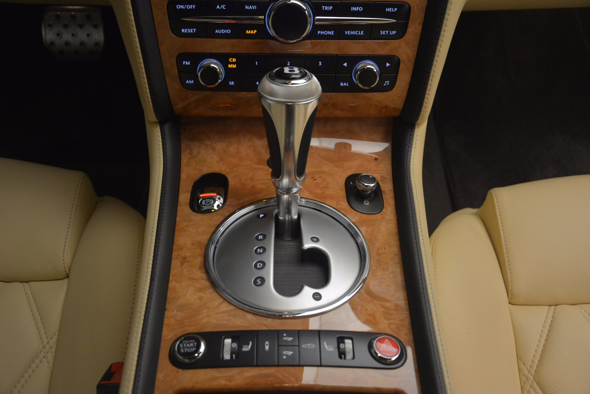 Used 2010 Bentley Continental GT Speed For Sale In Greenwich, CT 1294_p42
