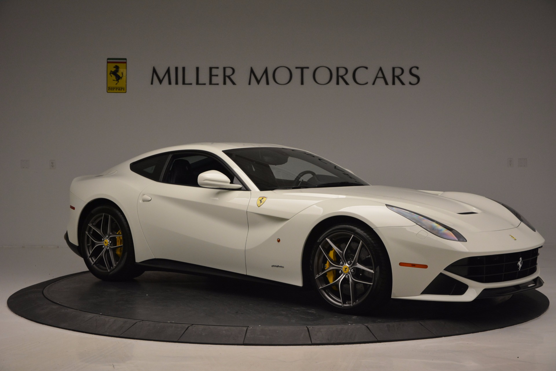 Used 2017 Ferrari F12 Berlinetta  For Sale In Greenwich, CT 1297_p10