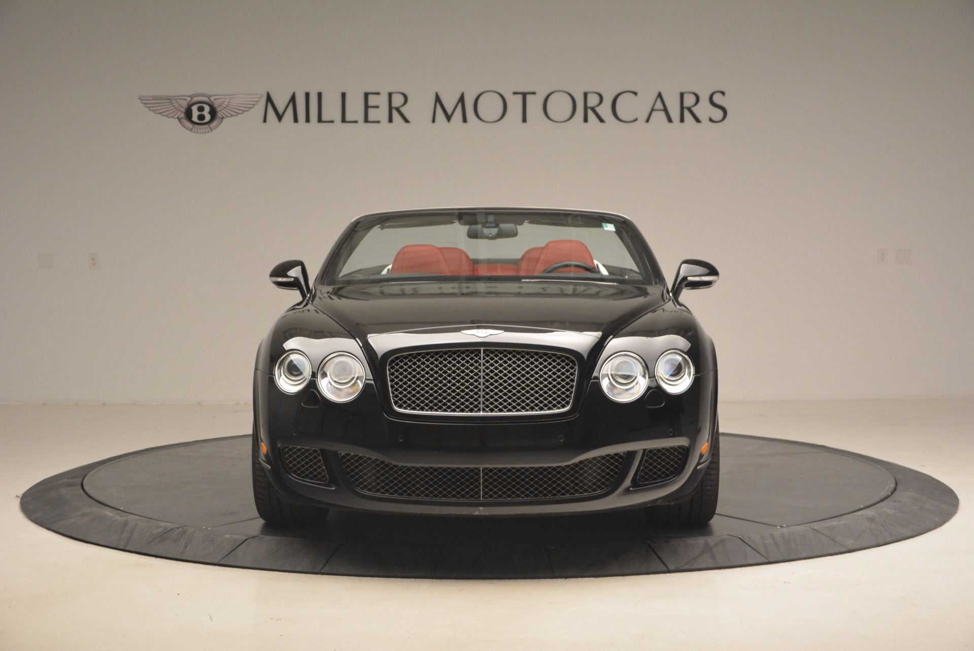 Used 2010 Bentley Continental GT Speed For Sale In Greenwich, CT 1298_p12