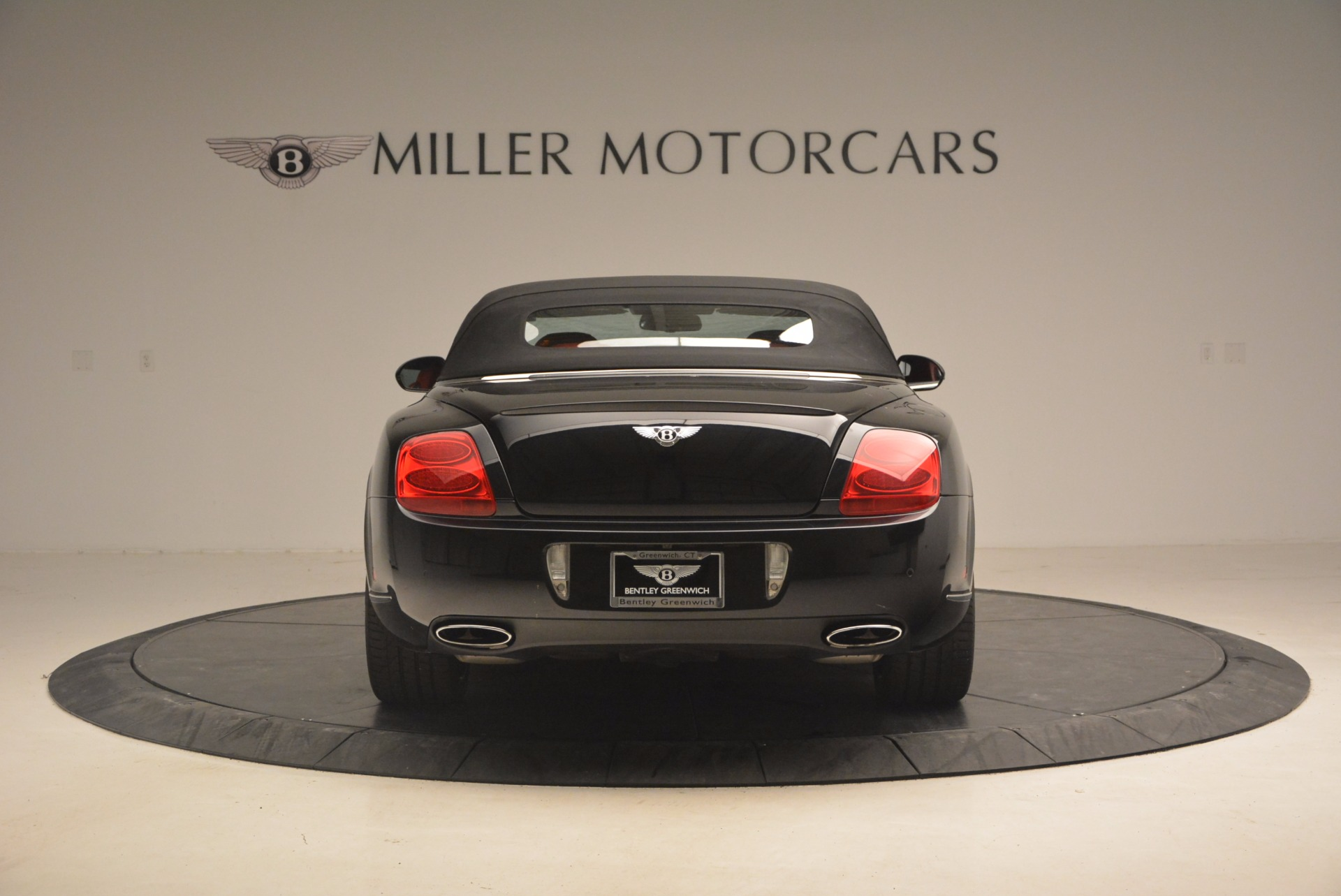 Used 2010 Bentley Continental GT Speed For Sale In Greenwich, CT 1298_p19
