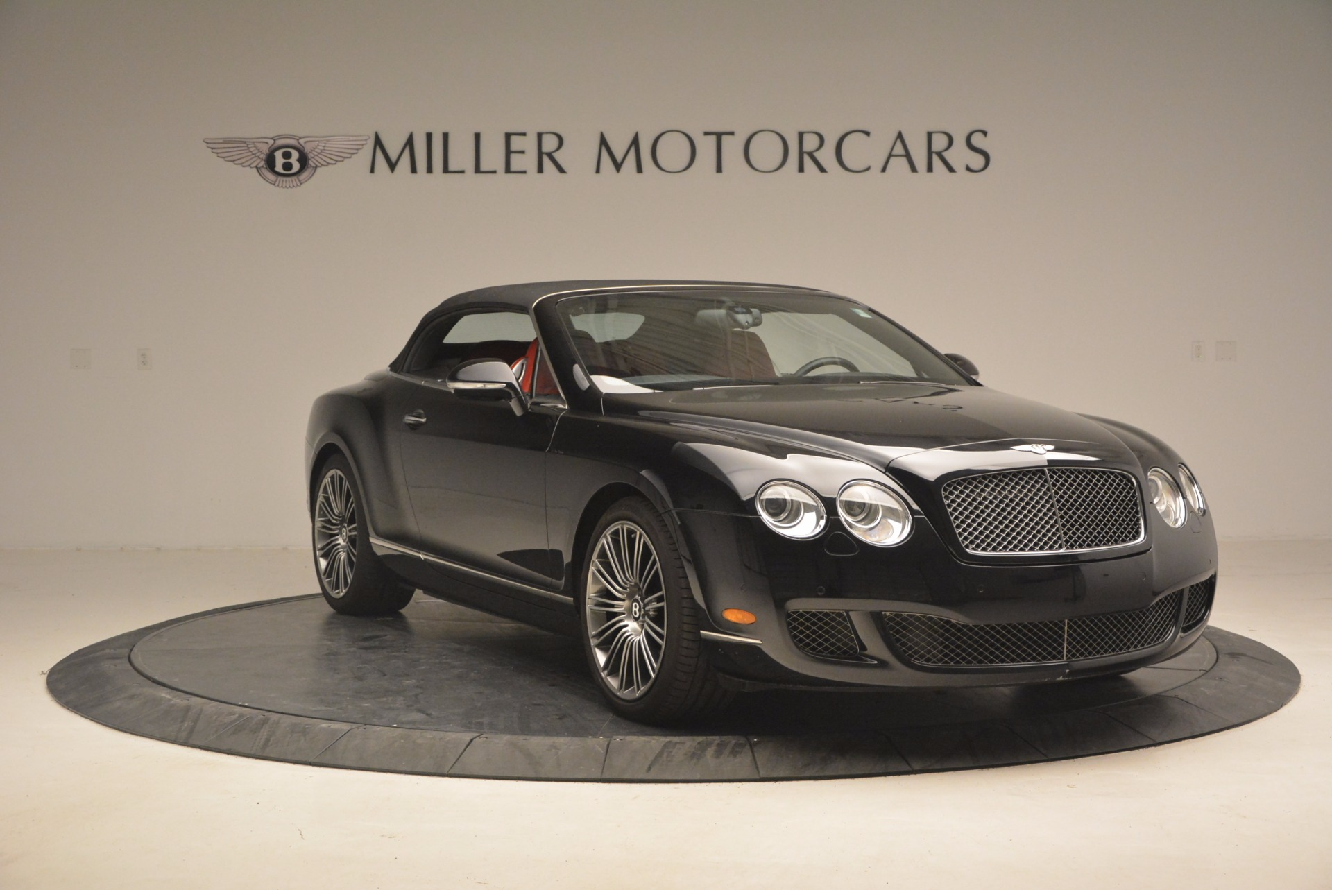 Used 2010 Bentley Continental GT Speed For Sale In Greenwich, CT 1298_p24