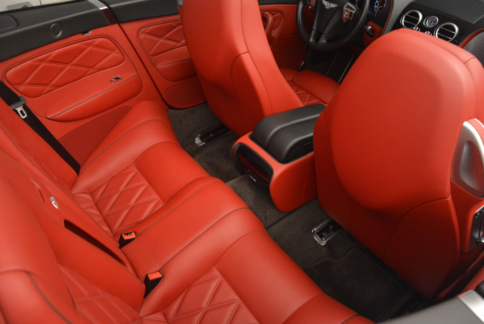 Used 2010 Bentley Continental GT Speed For Sale In Greenwich, CT 1298_p45