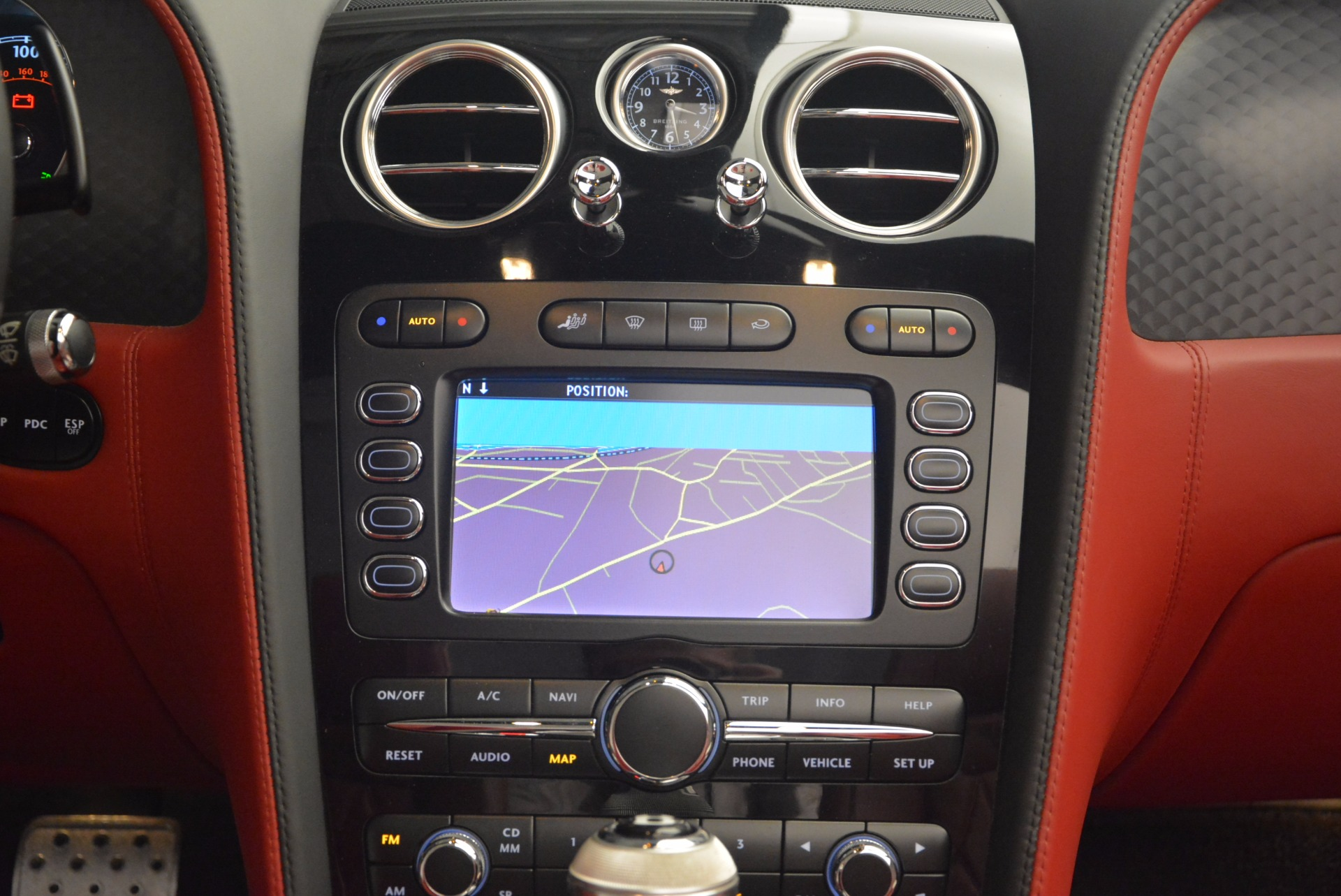 Used 2010 Bentley Continental GT Speed For Sale In Greenwich, CT 1298_p47