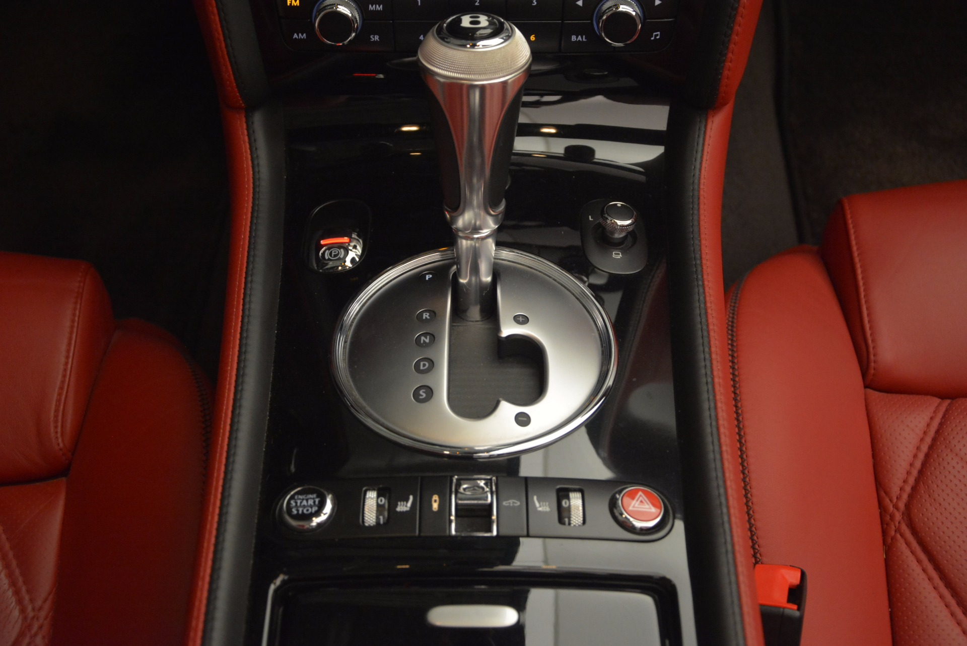 Used 2010 Bentley Continental GT Speed For Sale In Greenwich, CT 1298_p48