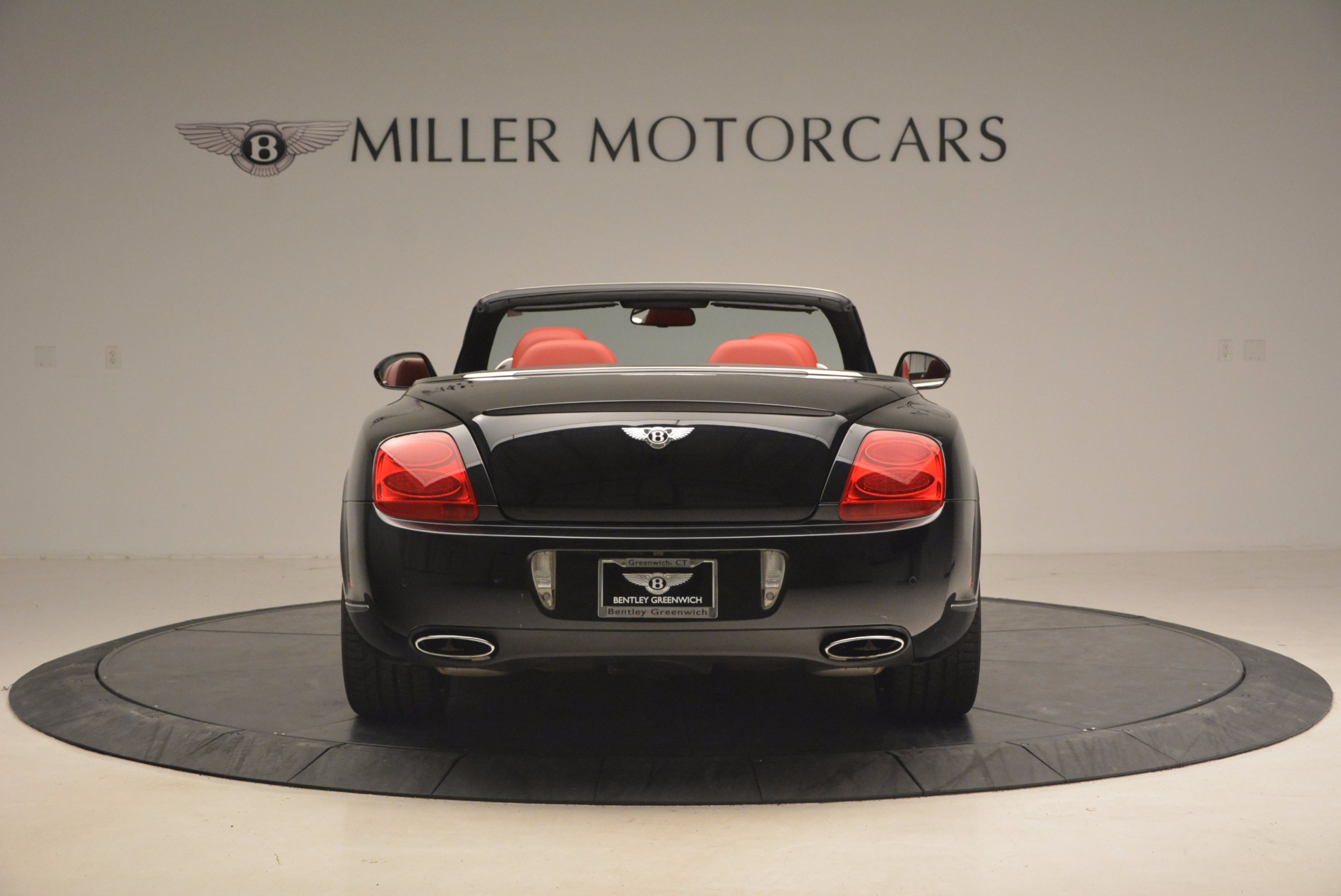 Used 2010 Bentley Continental GT Speed For Sale In Greenwich, CT 1298_p6