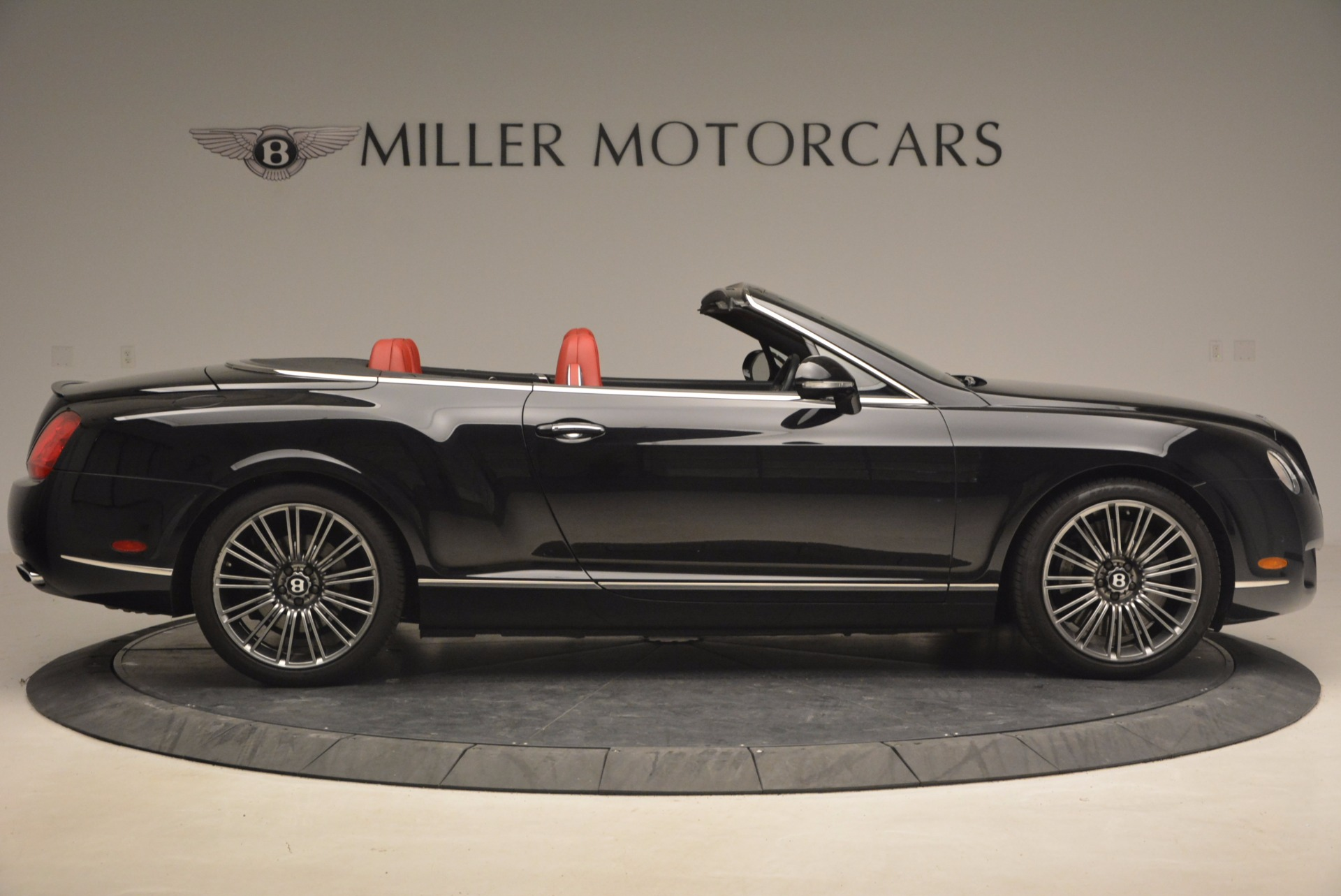 Used 2010 Bentley Continental GT Speed For Sale In Greenwich, CT 1298_p9