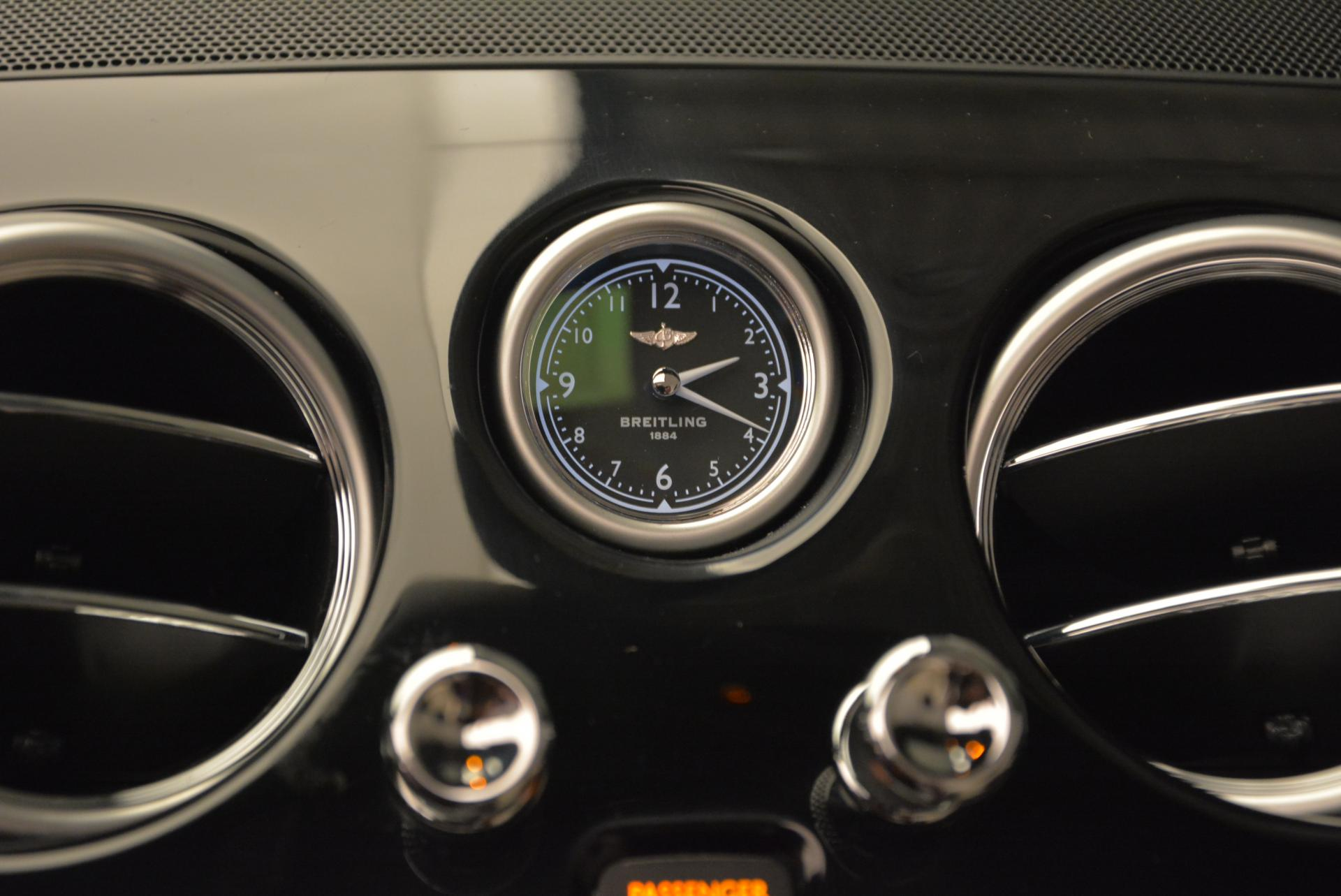 New 2016 Bentley Continental GT V8 S Convertible  For Sale In Greenwich, CT 13_p39