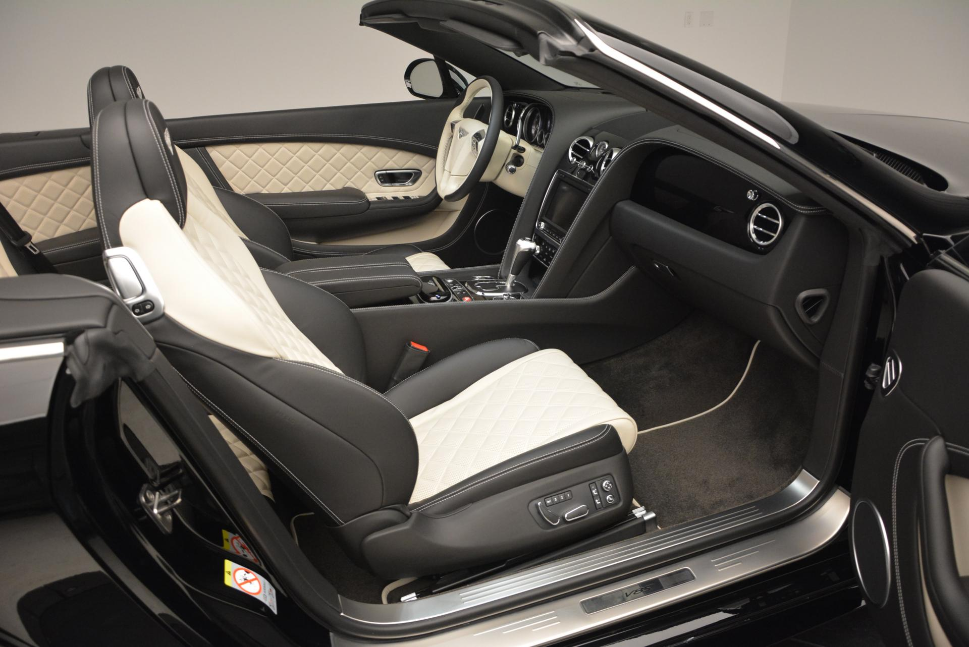 New 2016 Bentley Continental GT V8 S Convertible  For Sale In Greenwich, CT 13_p41