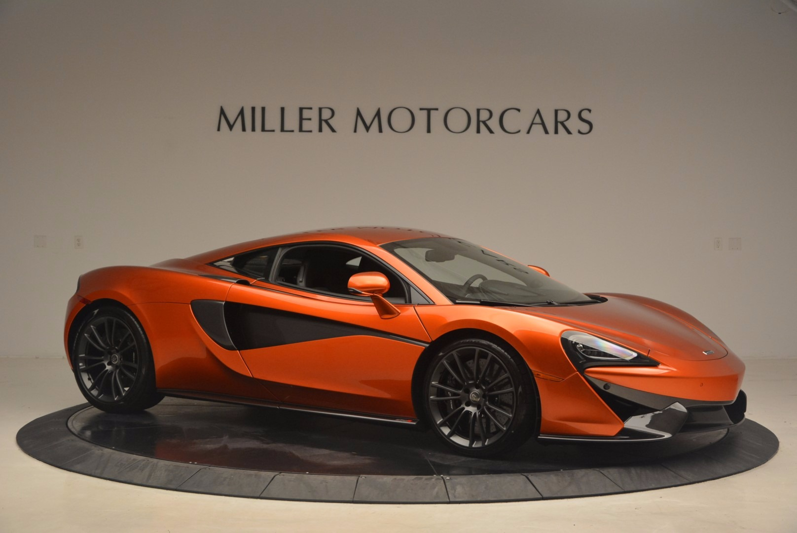 Used 2017 McLaren 570S  For Sale In Greenwich, CT 1304_p12