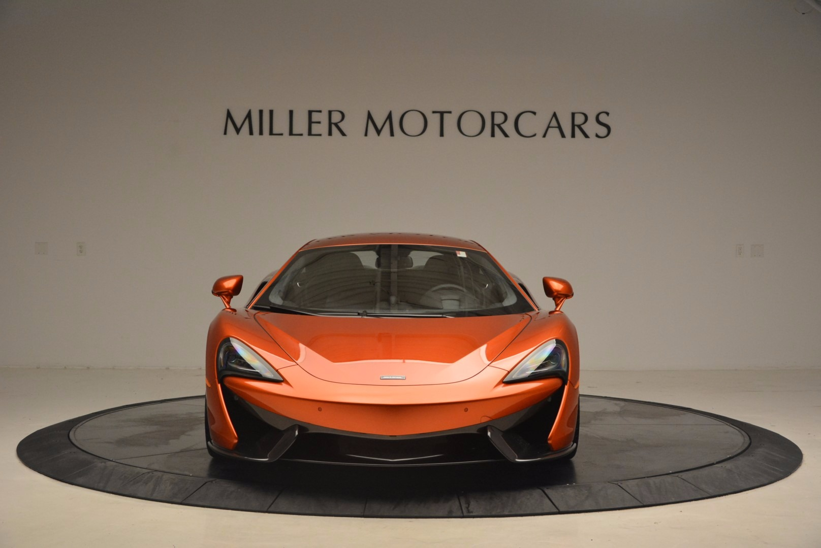 Used 2017 McLaren 570S  For Sale In Greenwich, CT 1304_p14