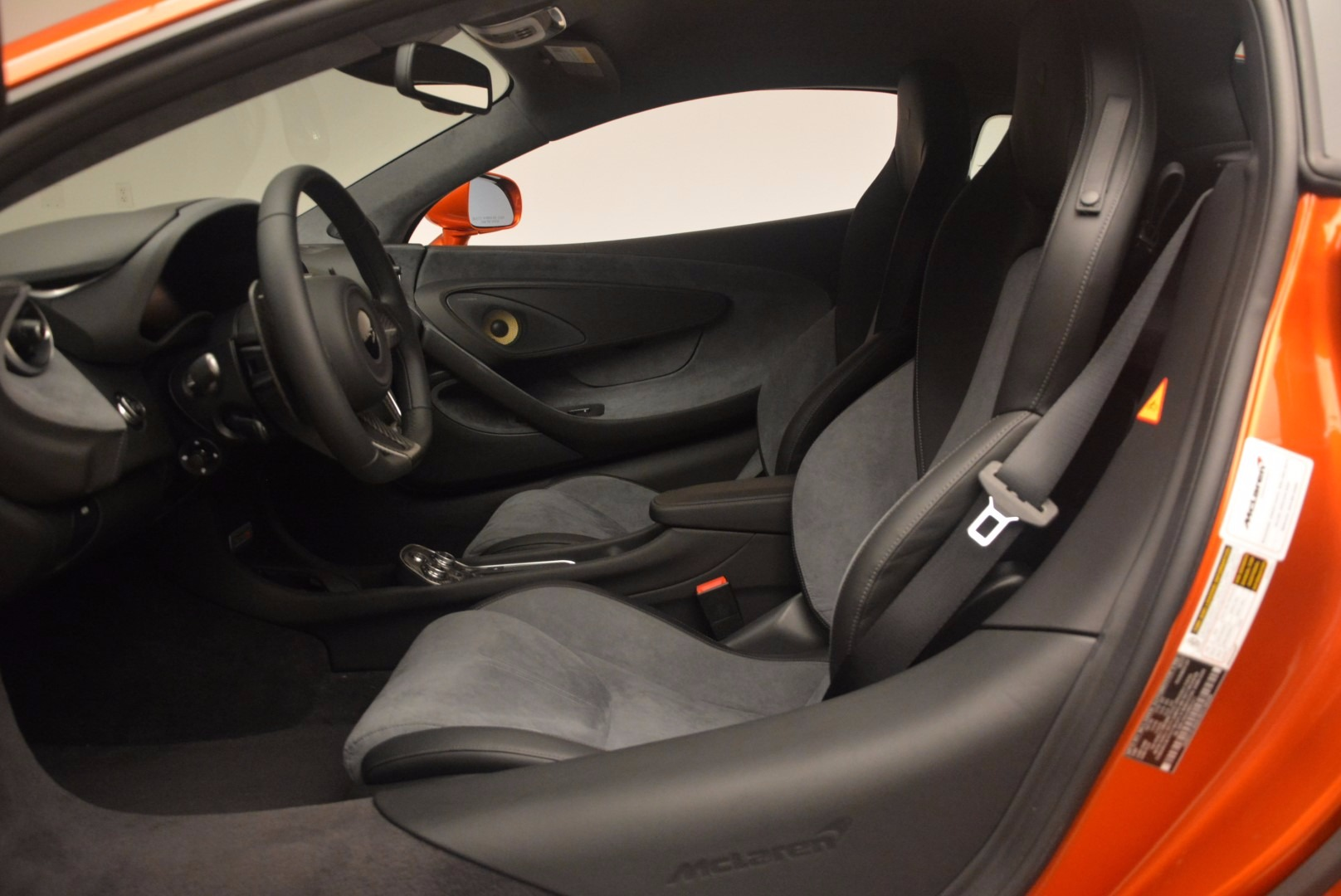 Used 2017 McLaren 570S  For Sale In Greenwich, CT 1304_p19