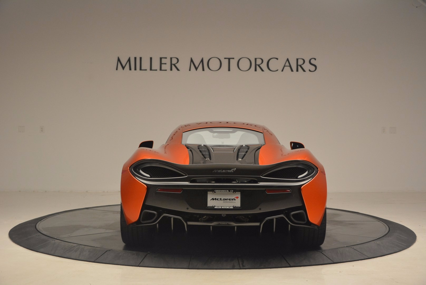 Used 2017 McLaren 570S  For Sale In Greenwich, CT 1304_p6