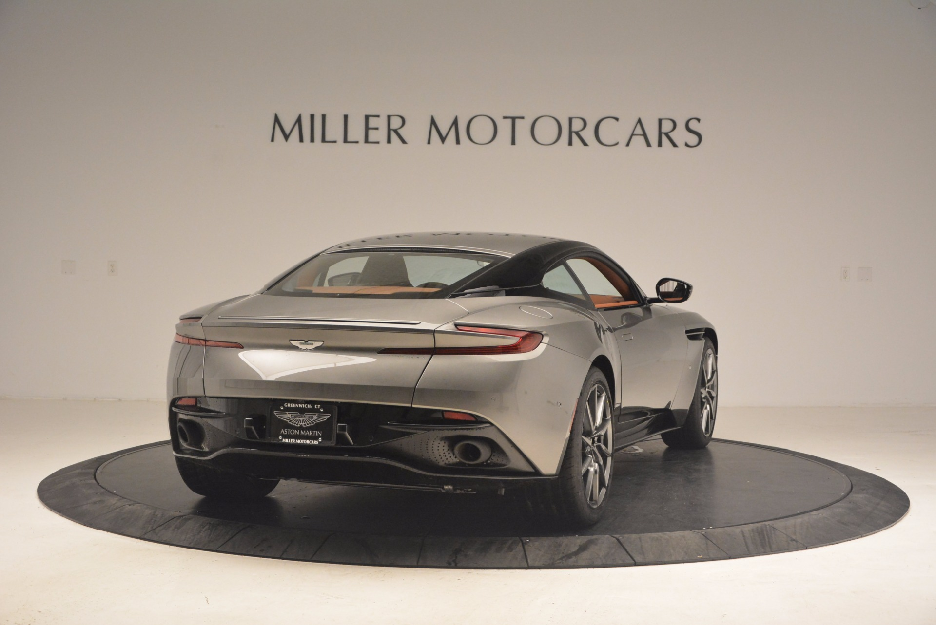 Used 2017 Aston Martin DB11  For Sale In Greenwich, CT 1305_p7