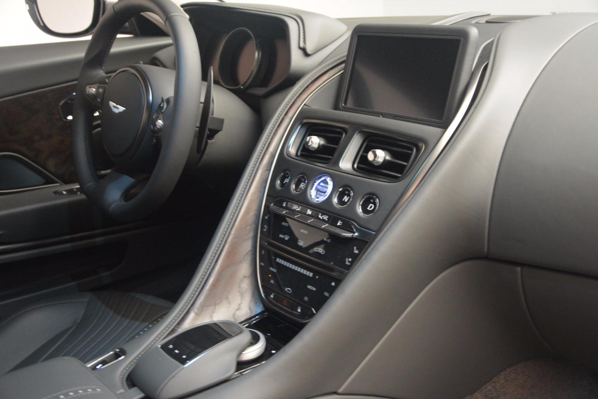 New 2017 Aston Martin DB11  For Sale In Greenwich, CT 1306_p18