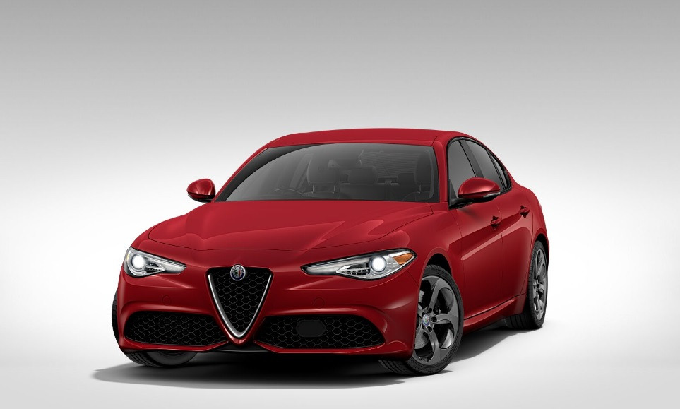 New 2017 Alfa Romeo Giulia Ti Q4 For Sale In Greenwich, CT 1315_main