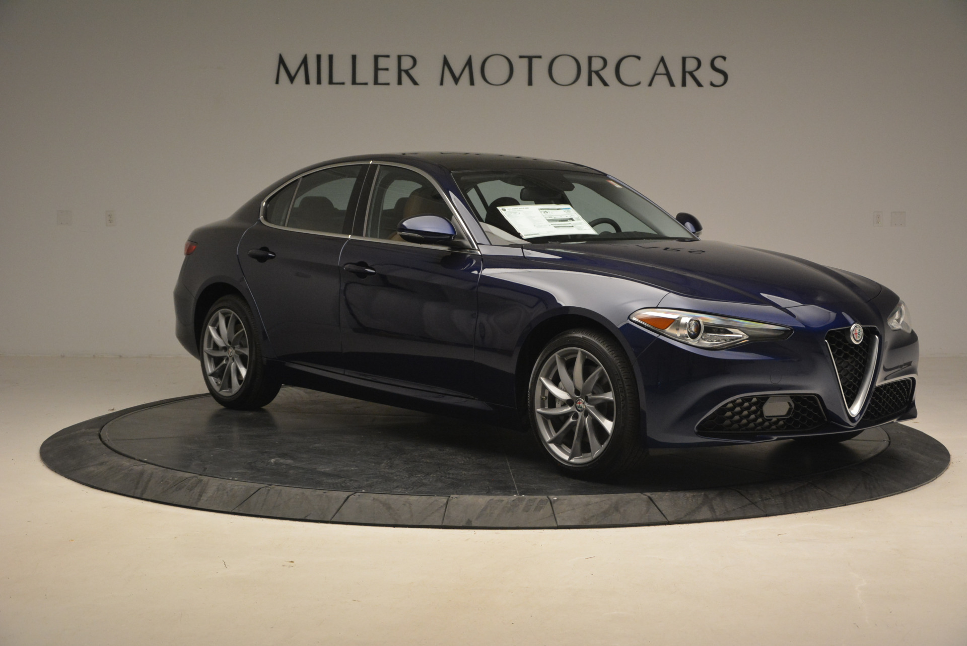 New 2017 Alfa Romeo Giulia Q4 For Sale In Greenwich, CT 1317_p8
