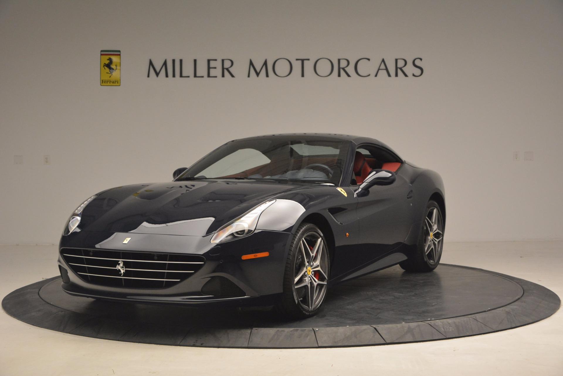 Used 2017 Ferrari California T  For Sale In Greenwich, CT 1330_p13