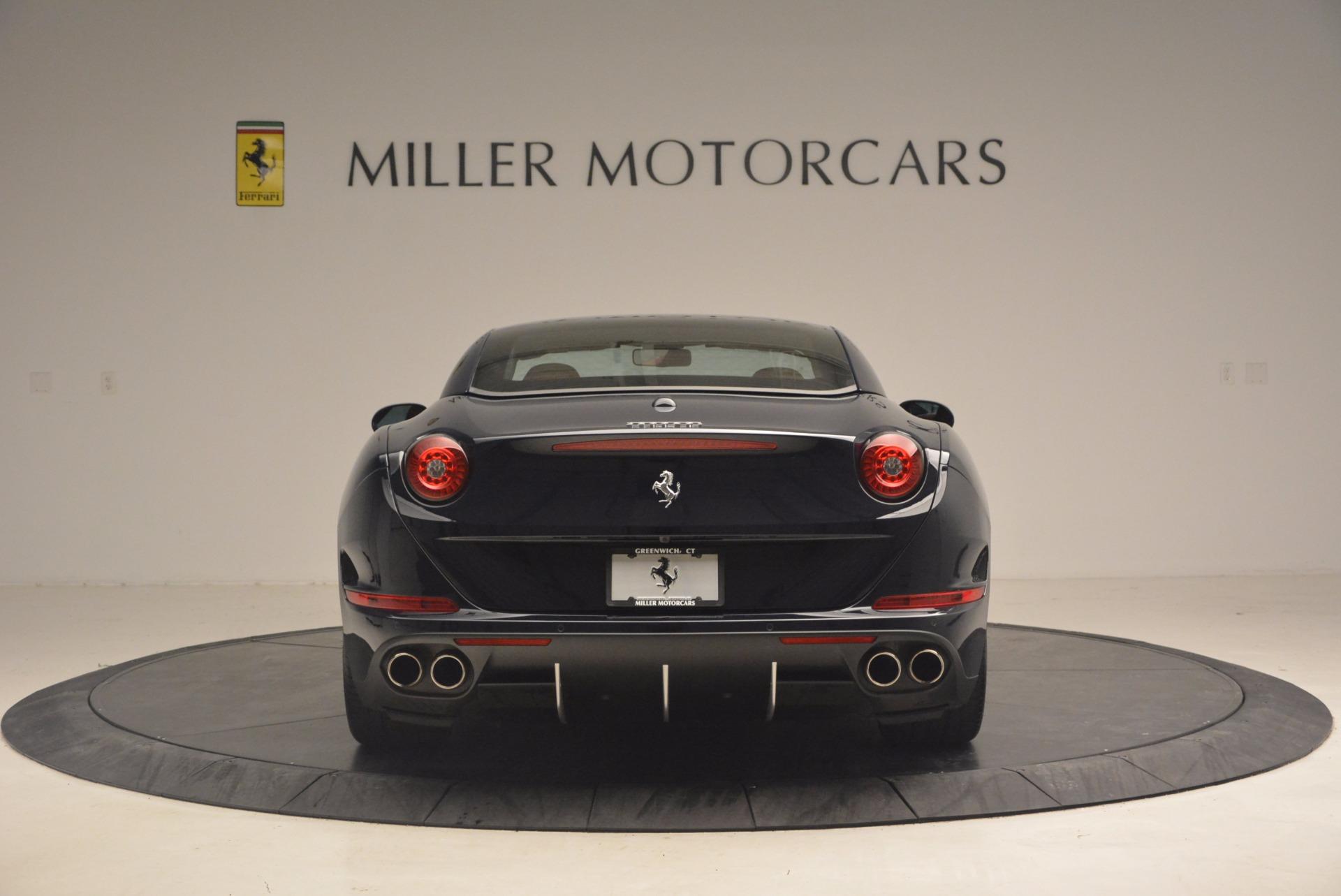 Used 2017 Ferrari California T  For Sale In Greenwich, CT 1330_p18