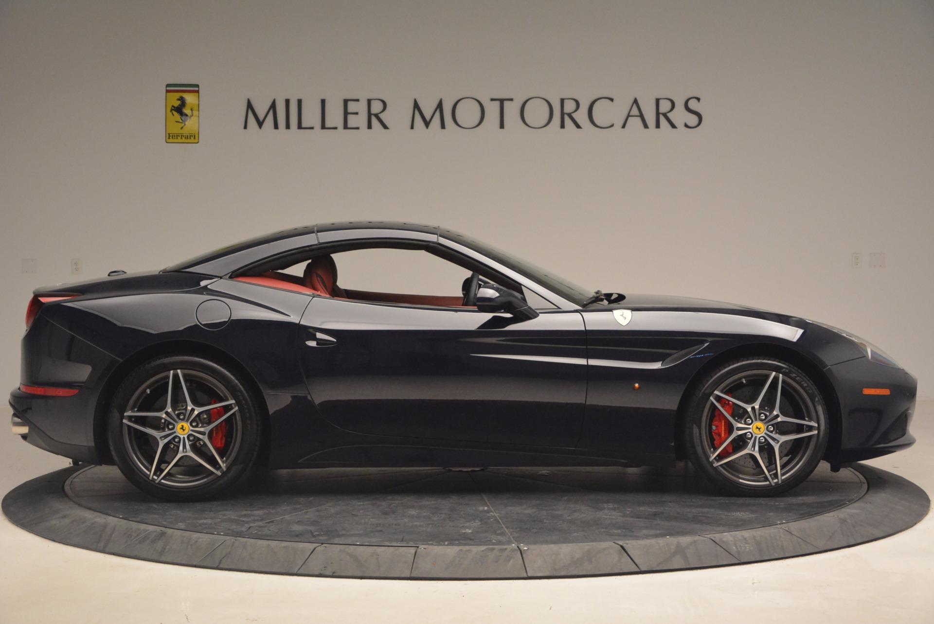 Used 2017 Ferrari California T  For Sale In Greenwich, CT 1330_p21