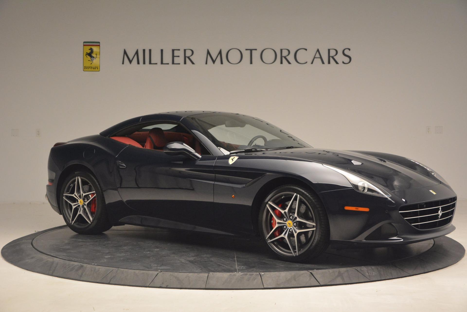 Used 2017 Ferrari California T  For Sale In Greenwich, CT 1330_p22