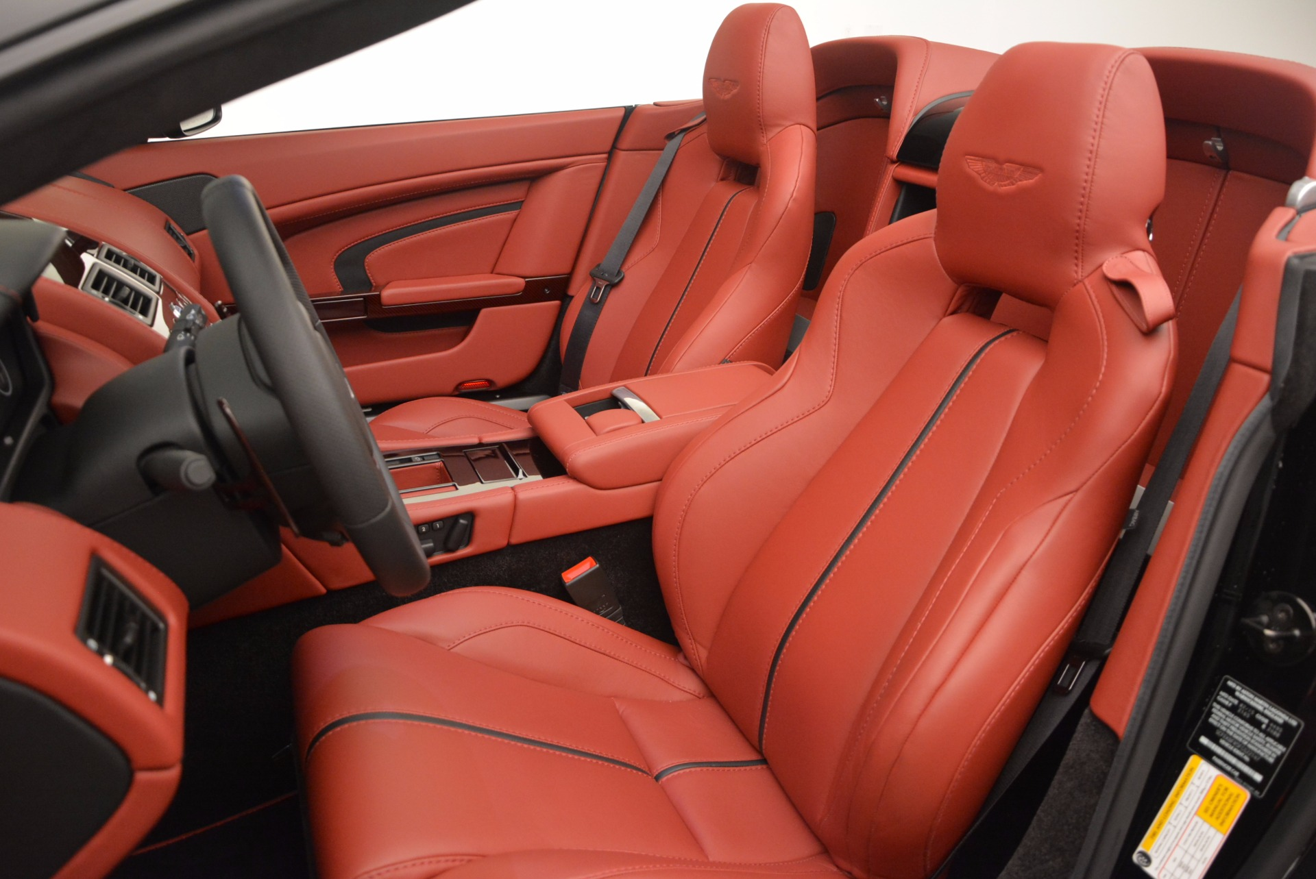 Used 2015 Aston Martin V12 Vantage S Roadster For Sale In Greenwich, CT 1335_p22