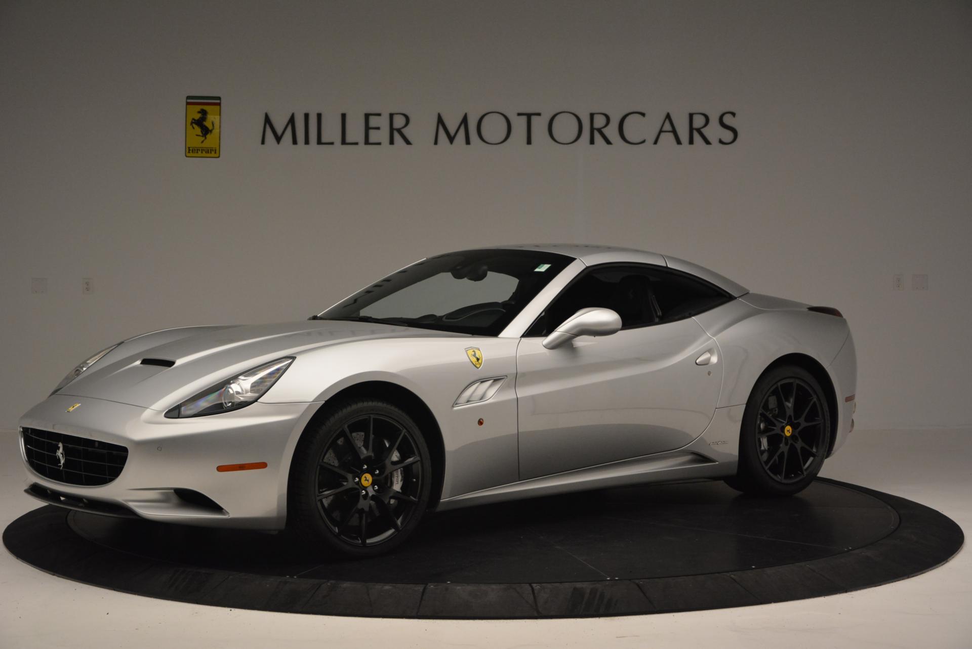 Used 2012 Ferrari California  For Sale In Greenwich, CT 134_p14