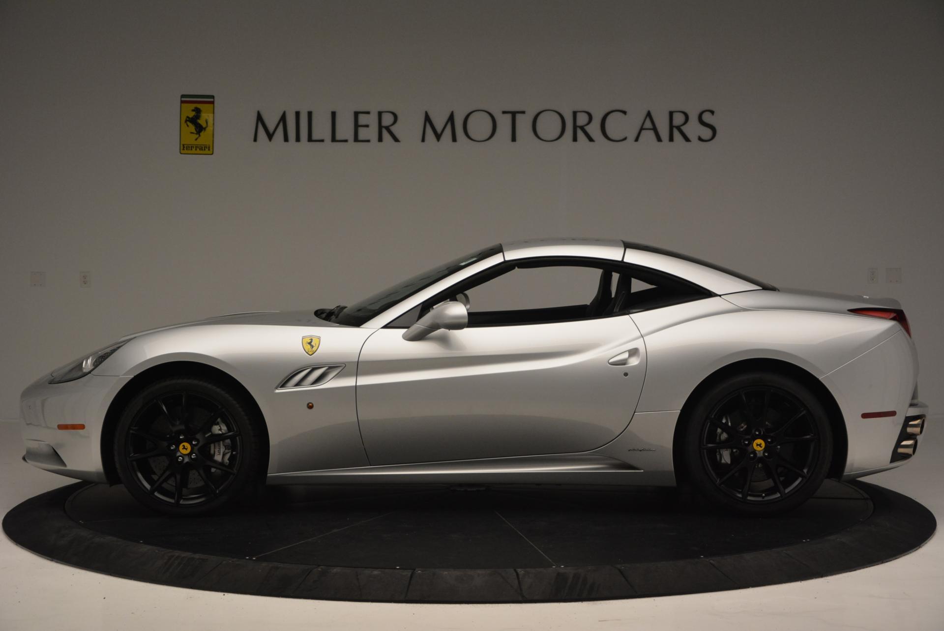 Used 2012 Ferrari California  For Sale In Greenwich, CT 134_p15